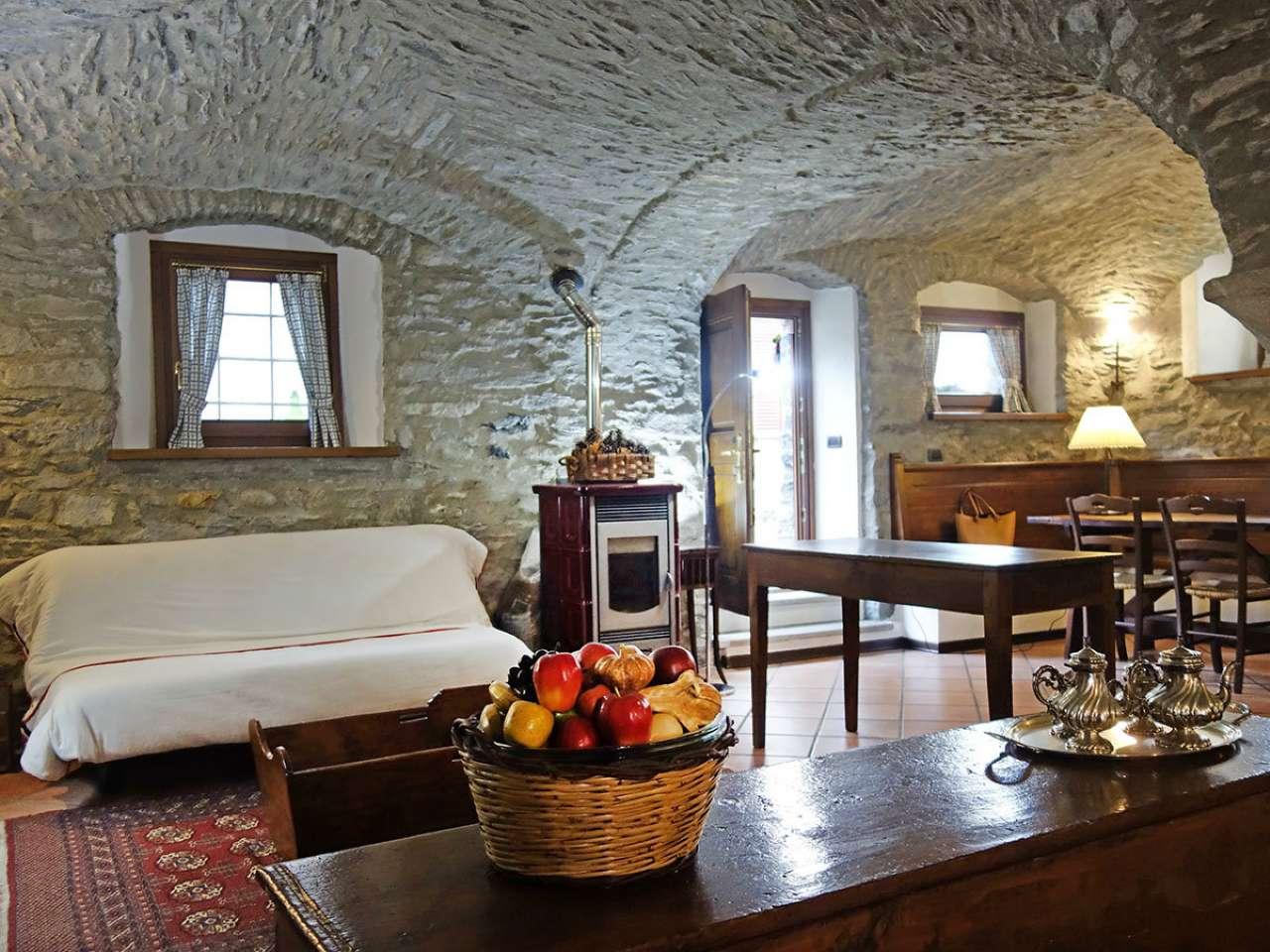 Appartamento in vendita a Morgex, 1 locali, prezzo € 190.000 | CambioCasa.it