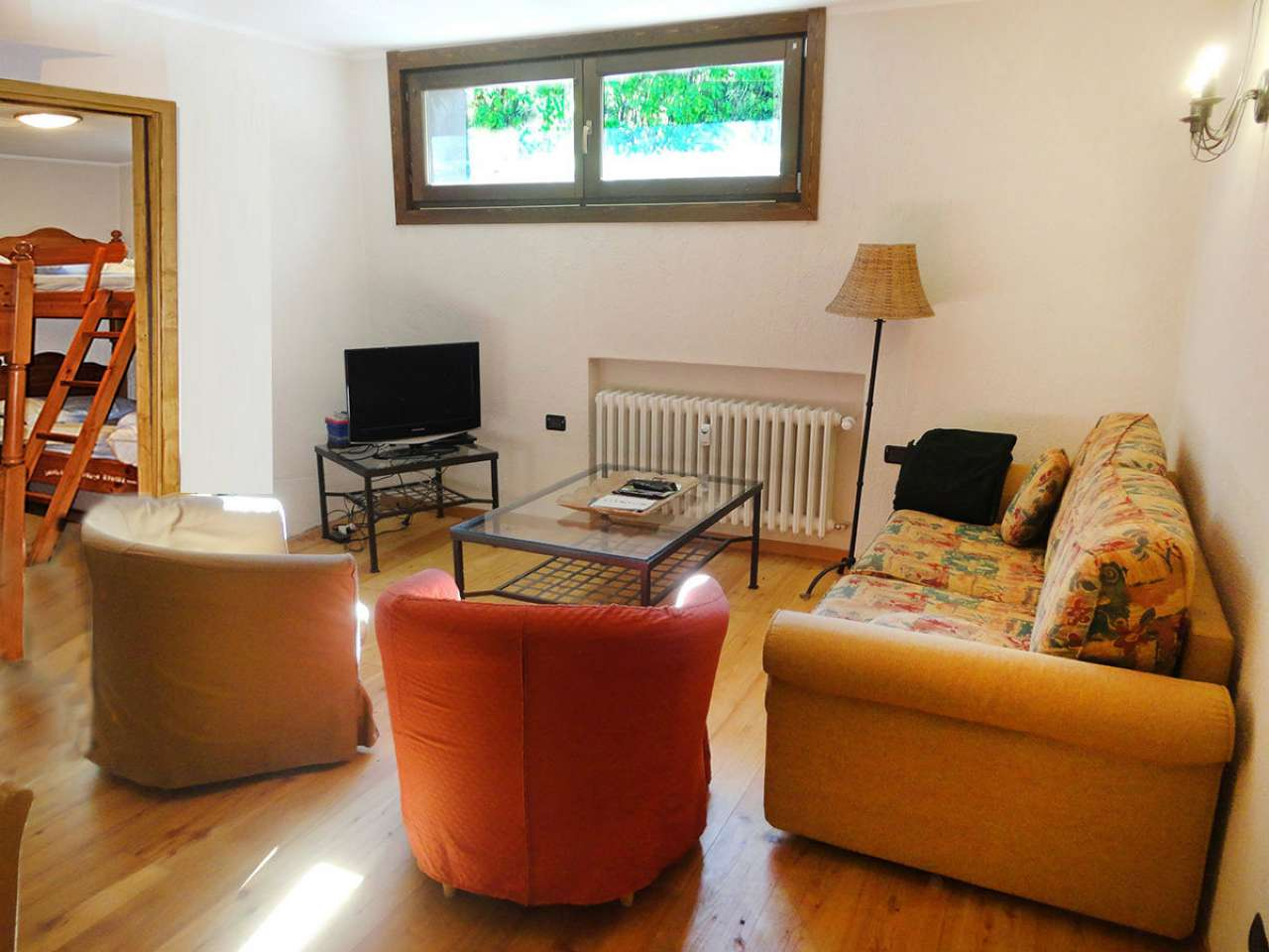 Appartamento in affitto a Courmayeur, 3 locali, Trattative riservate | CambioCasa.it