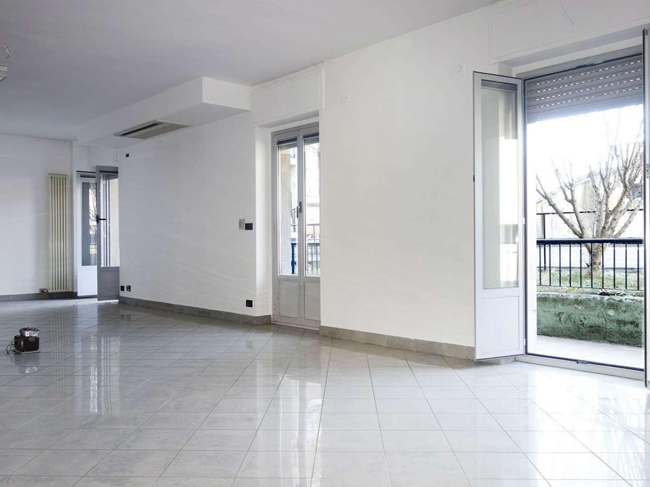 Ufficio / Studio in vendita a Aosta, 2 locali, prezzo € 160.000 | CambioCasa.it