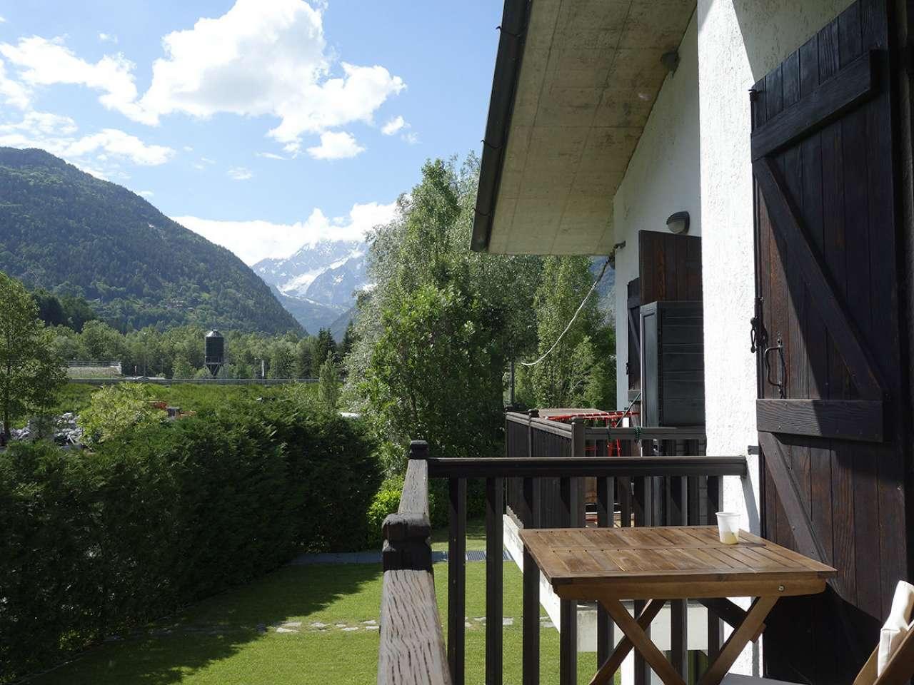 Appartamento in vendita a Morgex, 2 locali, Trattative riservate | CambioCasa.it