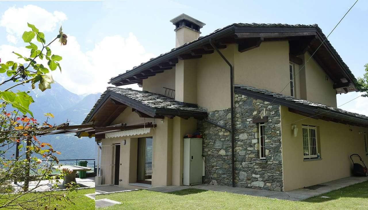 Villetta a schiera in ottime condizioni arredato in vendita Rif. 7594220