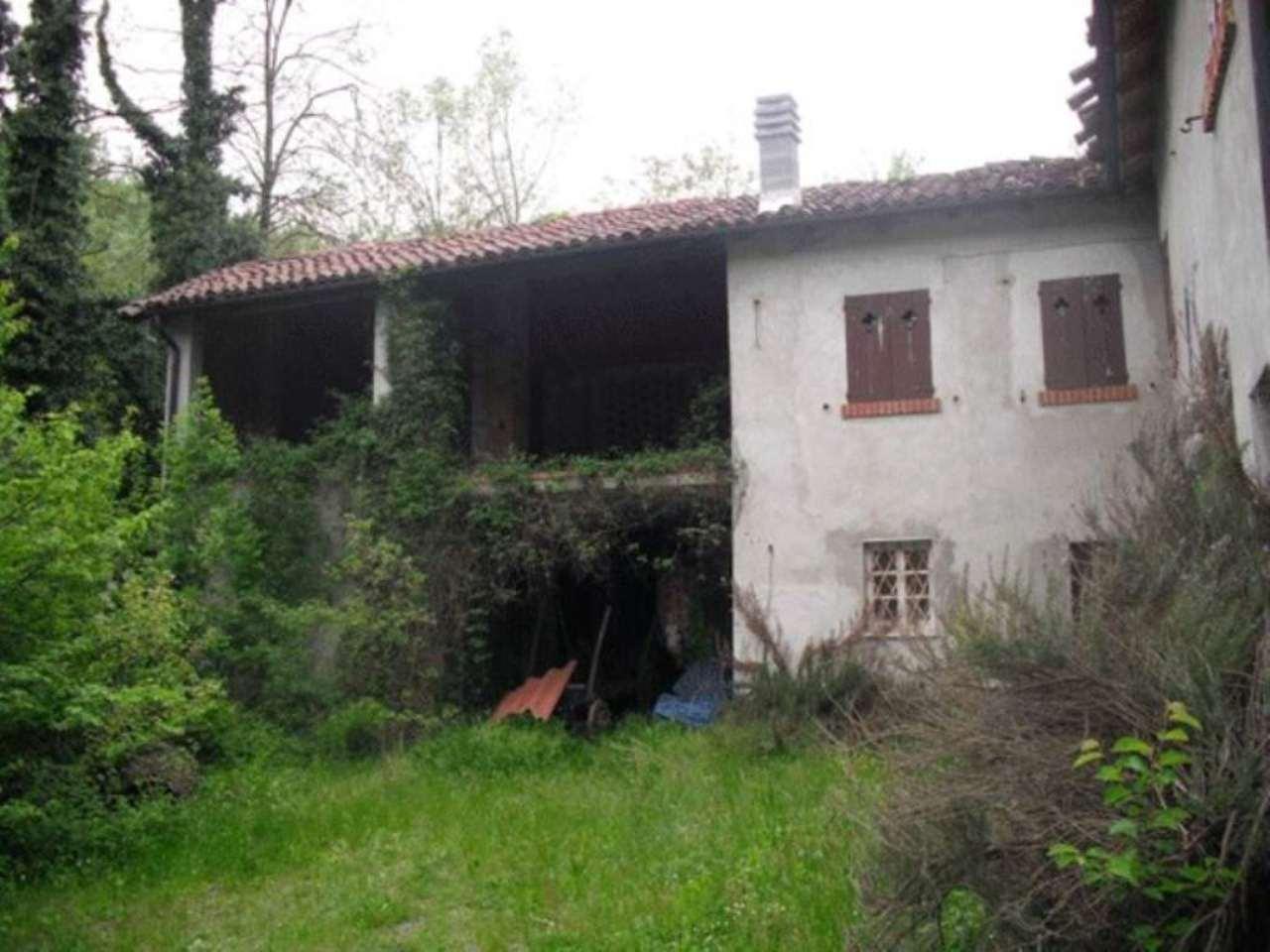 Rustico / Casale in vendita a Rocca Grimalda, 6 locali, prezzo € 280.000 | CambioCasa.it