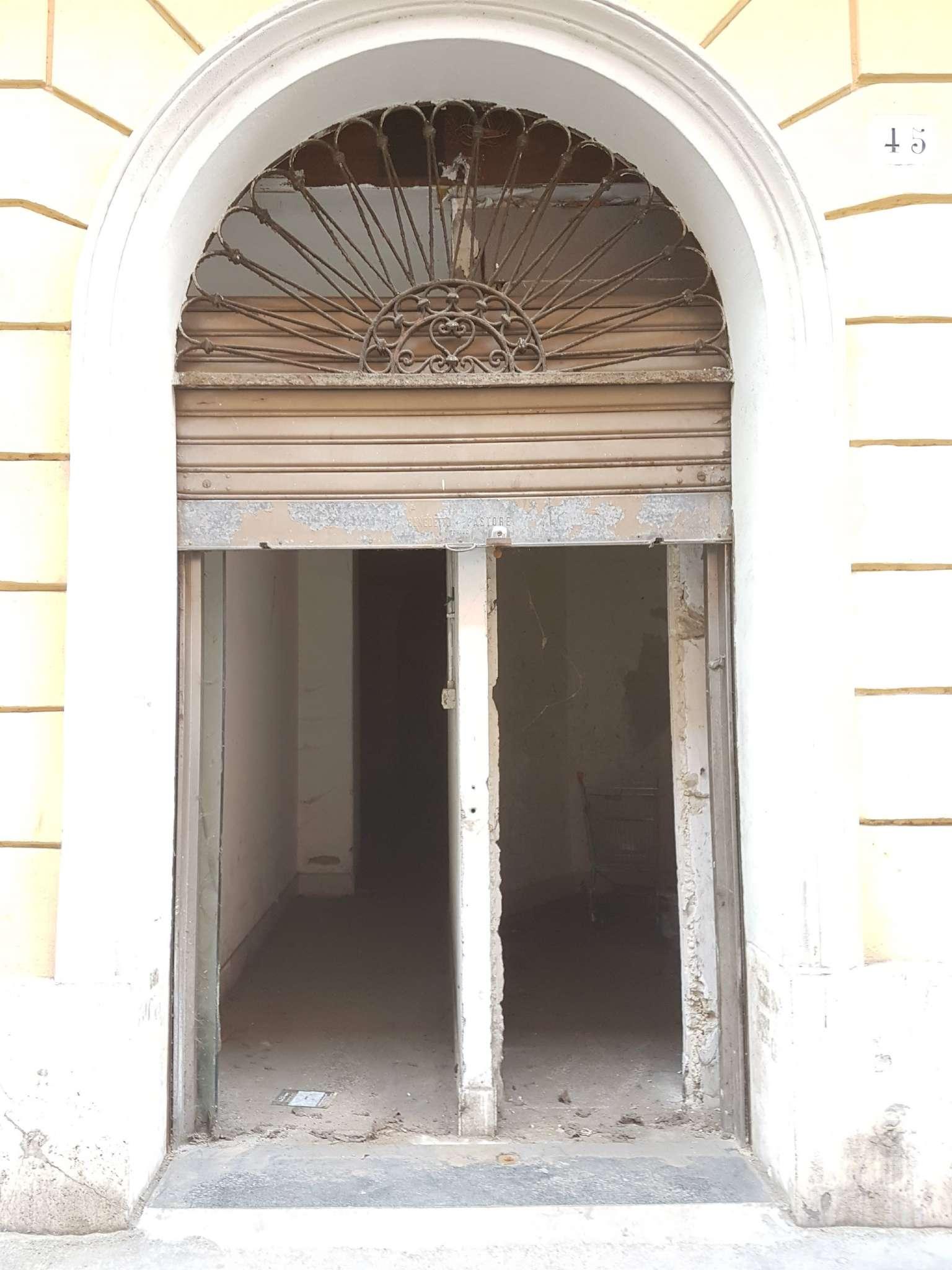 Negozio / Locale in vendita a Roma, 1 locali, zona Zona: 3 . Trieste - Somalia - Salario, prezzo € 350.000 | CambioCasa.it