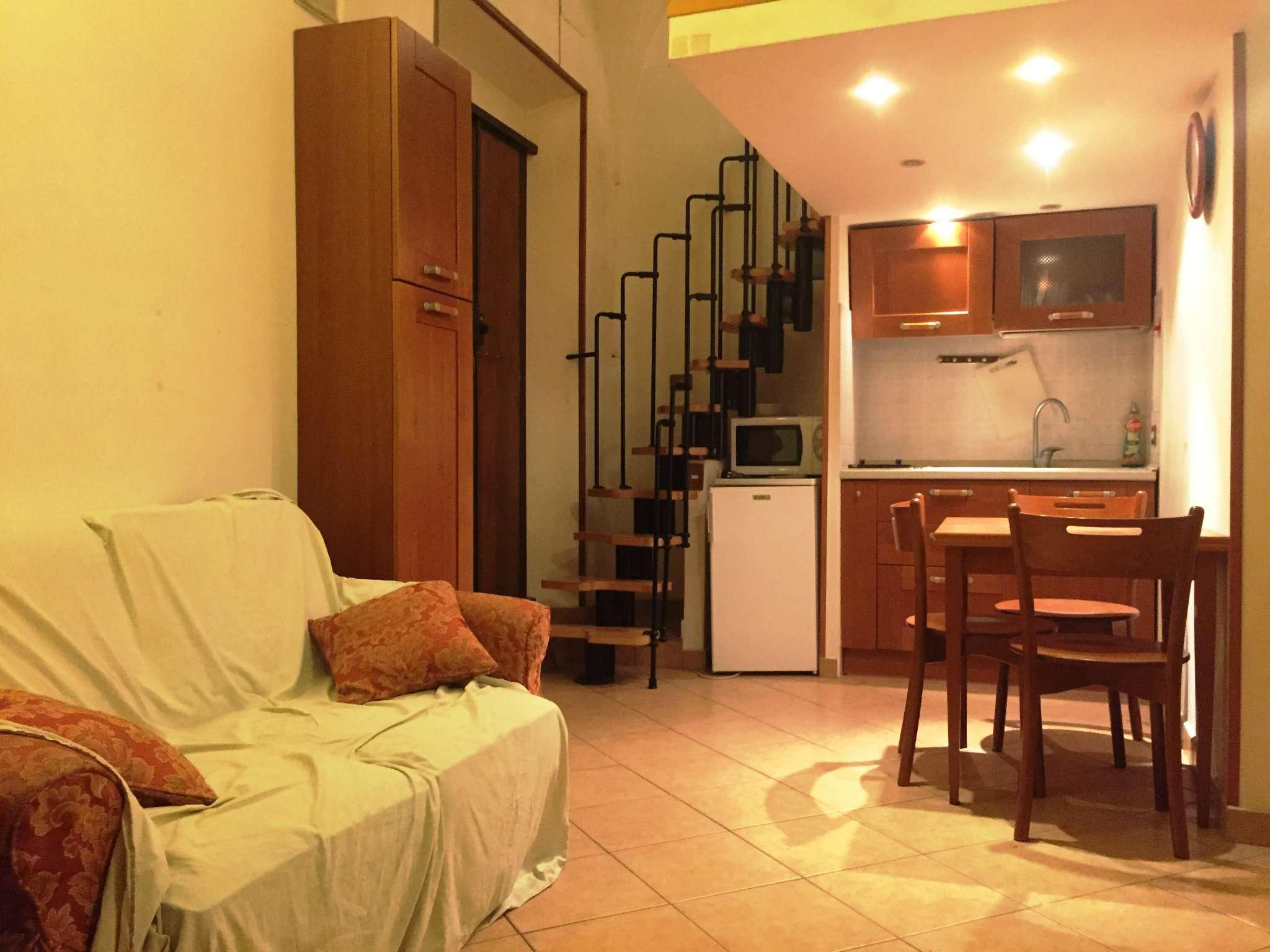 Appartamento in vendita a Roma, 2 locali, zona Zona: 1 . Centro storico, prezzo € 250.000 | CambioCasa.it