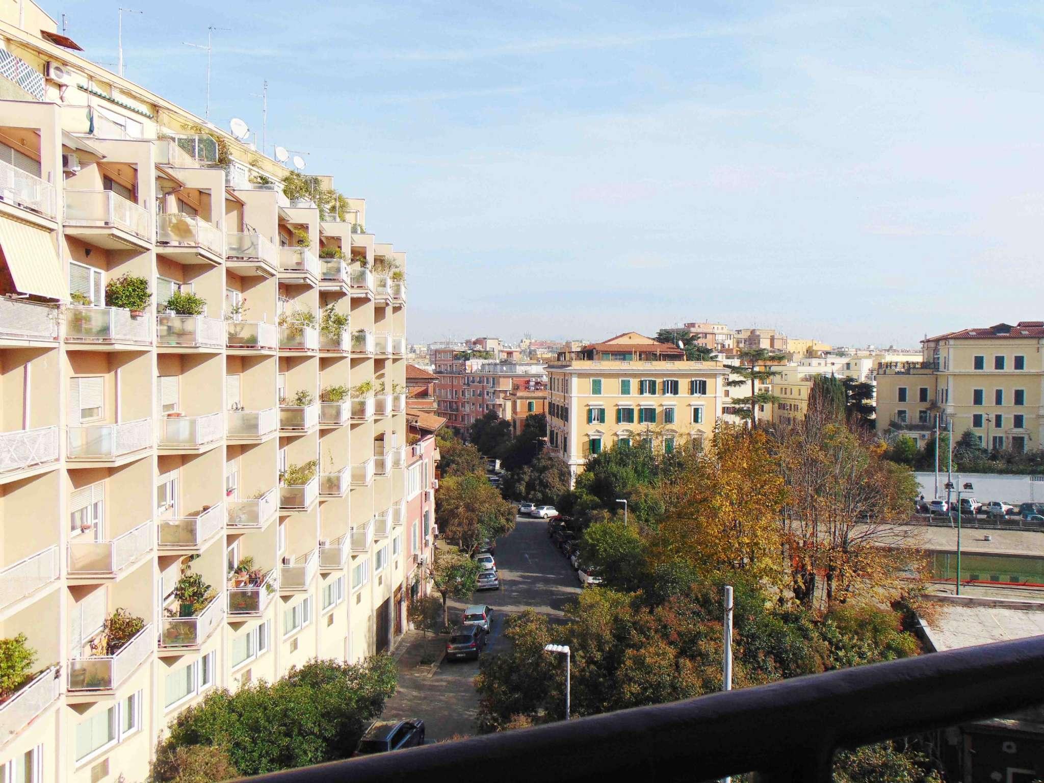 Appartamento in vendita a Roma, 5 locali, zona Zona: 4 . Nomentano, Bologna, Policlinico, prezzo € 560.000 | CambioCasa.it