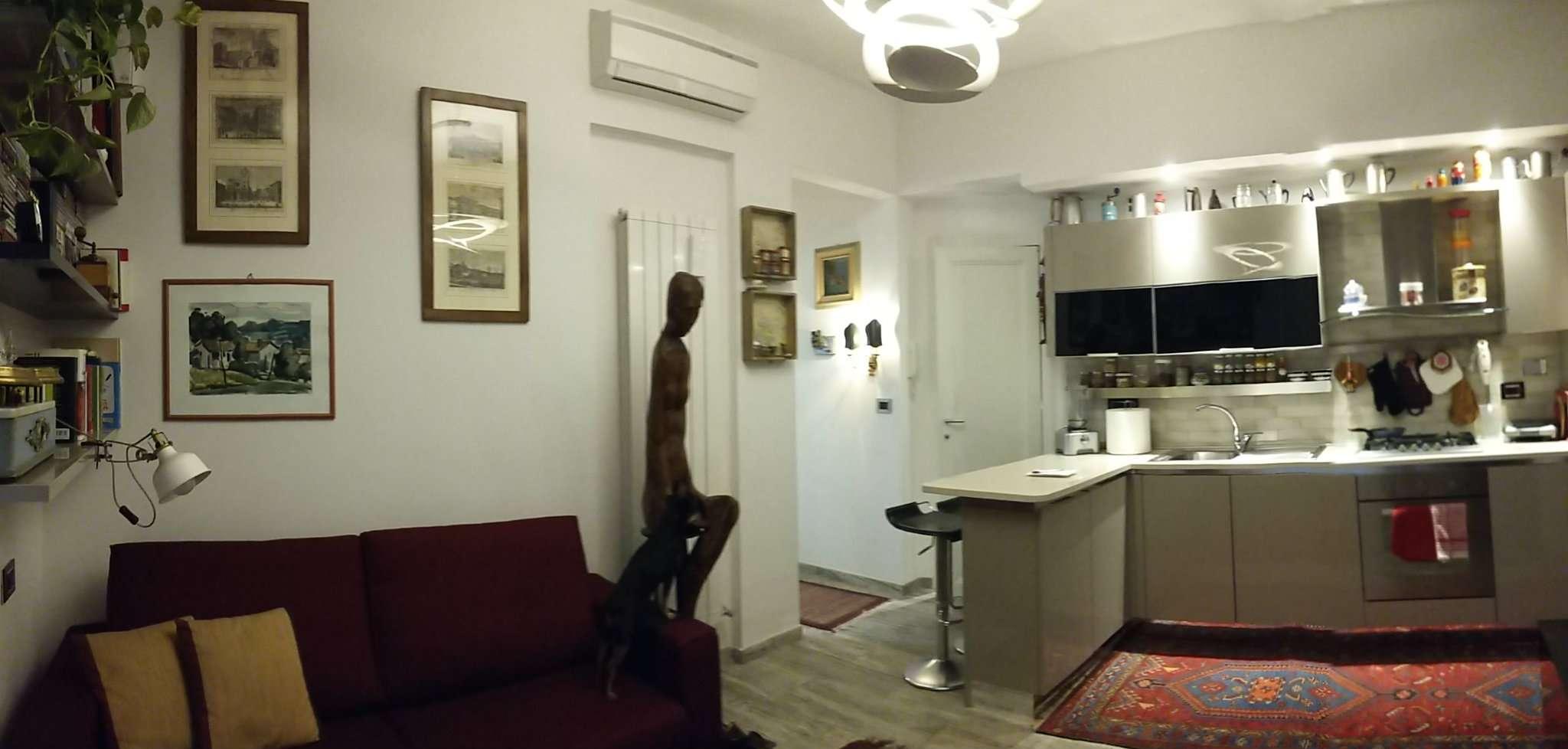 Grazioso Appartamento completamente ristrutturato