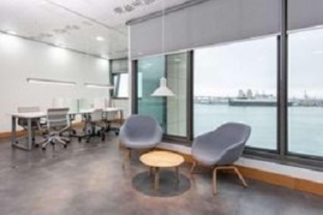Ufficio / Studio in affitto a Villa Cortese, 1 locali, prezzo € 84 | PortaleAgenzieImmobiliari.it