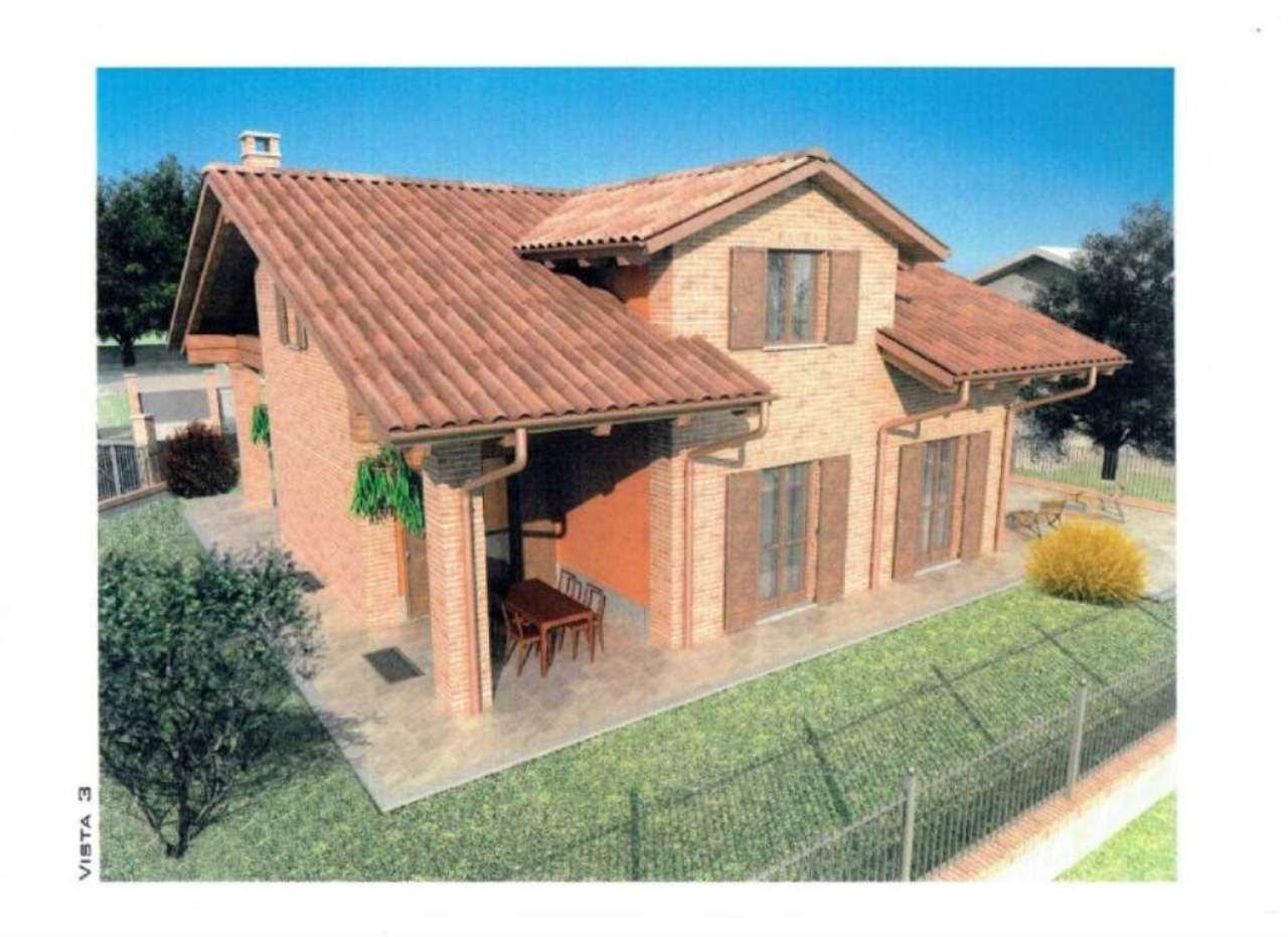 Terreno Edificabile Residenziale in vendita a Riva Presso Chieri, 9999 locali, prezzo € 100.000 | PortaleAgenzieImmobiliari.it