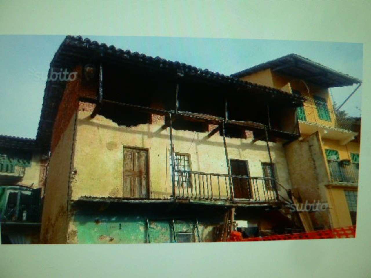 Soluzione Indipendente in vendita a Agliè, 4 locali, prezzo € 19.000 | CambioCasa.it