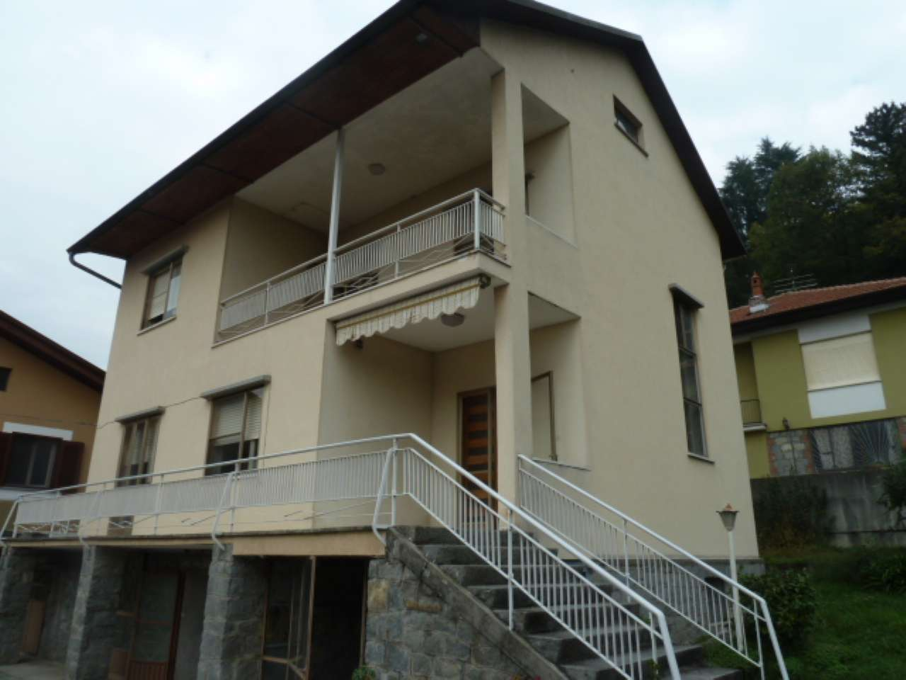 Soluzione Indipendente in Vendita a Castellamonte
