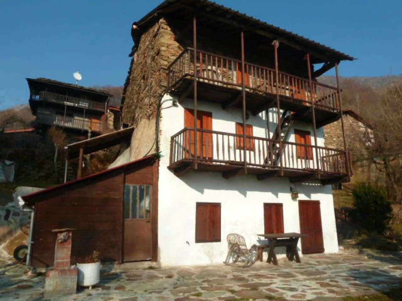 Casa Indipendente in ottime condizioni parzialmente arredato in vendita Rif. 8898906