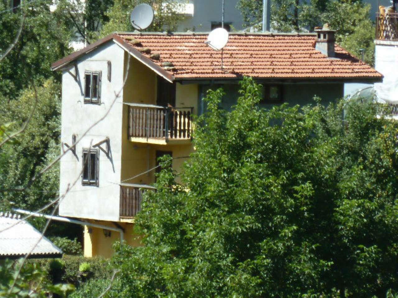 Soluzione Indipendente in vendita a Germagnano, 3 locali, prezzo € 35.000   CambioCasa.it