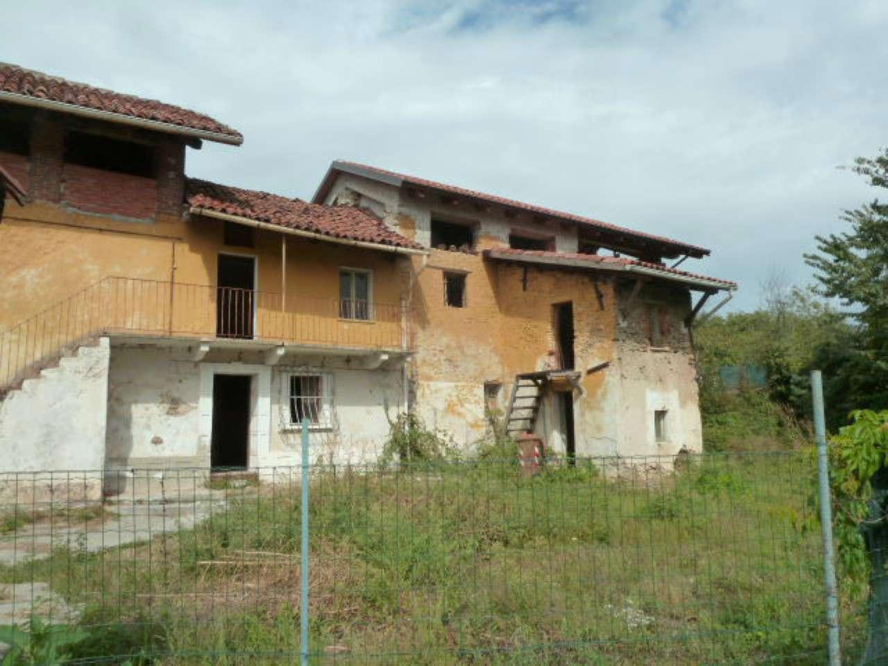 Soluzione Indipendente in vendita a Trana, 4 locali, prezzo € 36.000 | CambioCasa.it