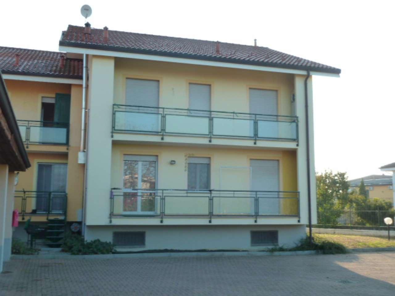 Appartamento in vendita a San Giorgio Canavese, 4 locali, prezzo € 95.000 | CambioCasa.it