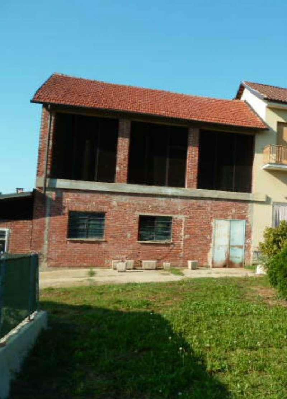 Rustico / Casale in vendita a Riva Presso Chieri, 2 locali, prezzo € 65.000 | PortaleAgenzieImmobiliari.it