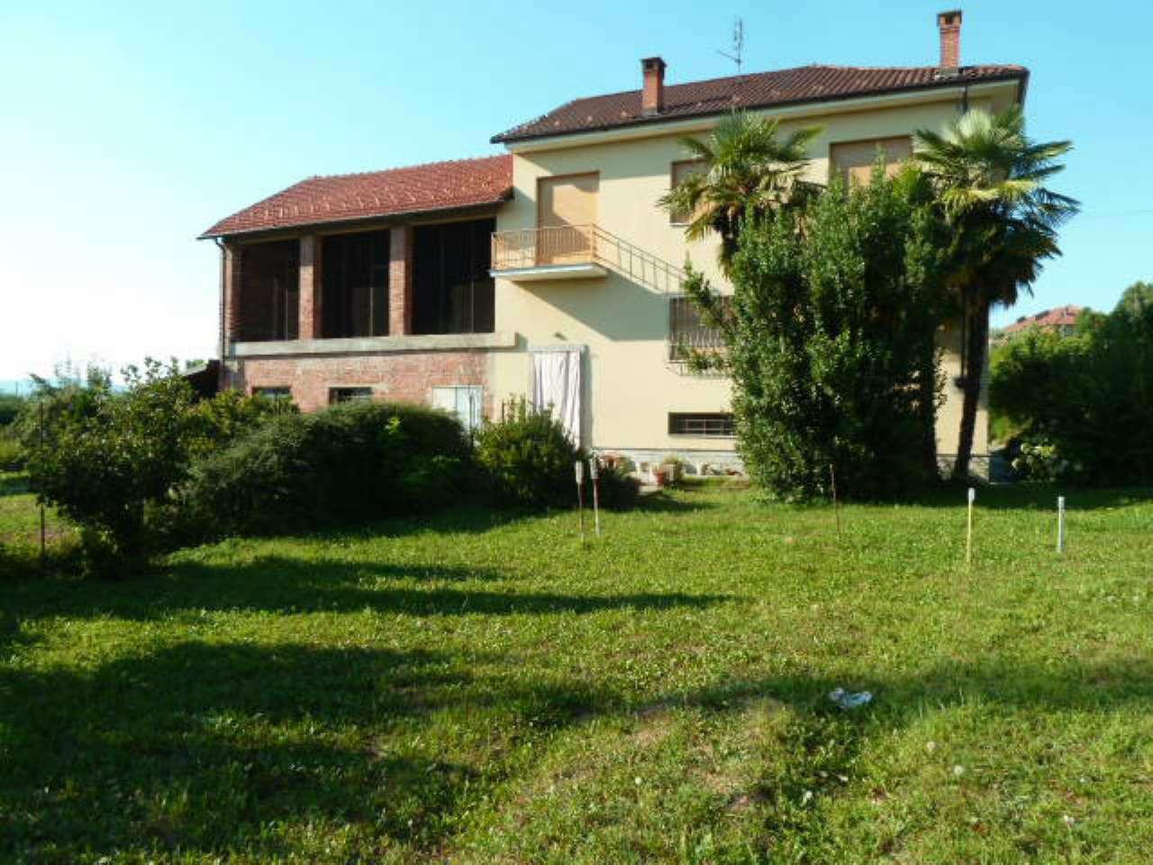 Soluzione Indipendente in vendita a Riva Presso Chieri, 10 locali, prezzo € 186.000 | PortaleAgenzieImmobiliari.it