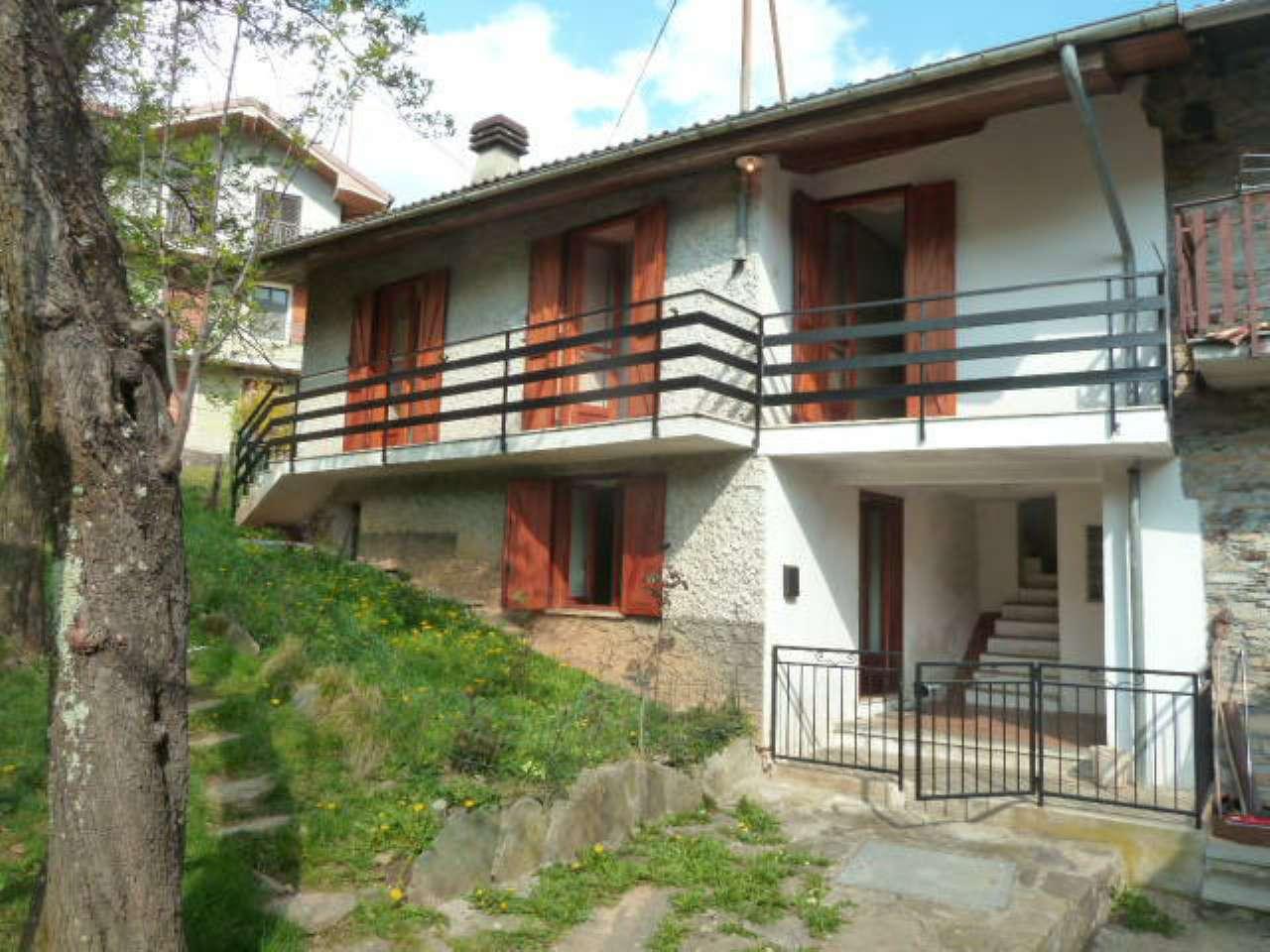 Soluzione Indipendente in vendita a Monastero di Lanzo, 6 locali, prezzo € 39.000 | PortaleAgenzieImmobiliari.it