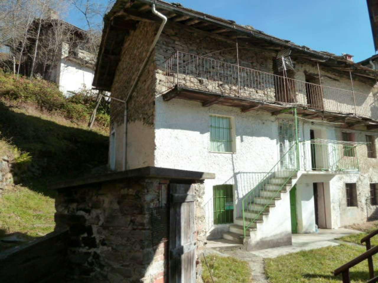 Altro in vendita a Monastero di Lanzo, 2 locali, prezzo € 16.000 | PortaleAgenzieImmobiliari.it