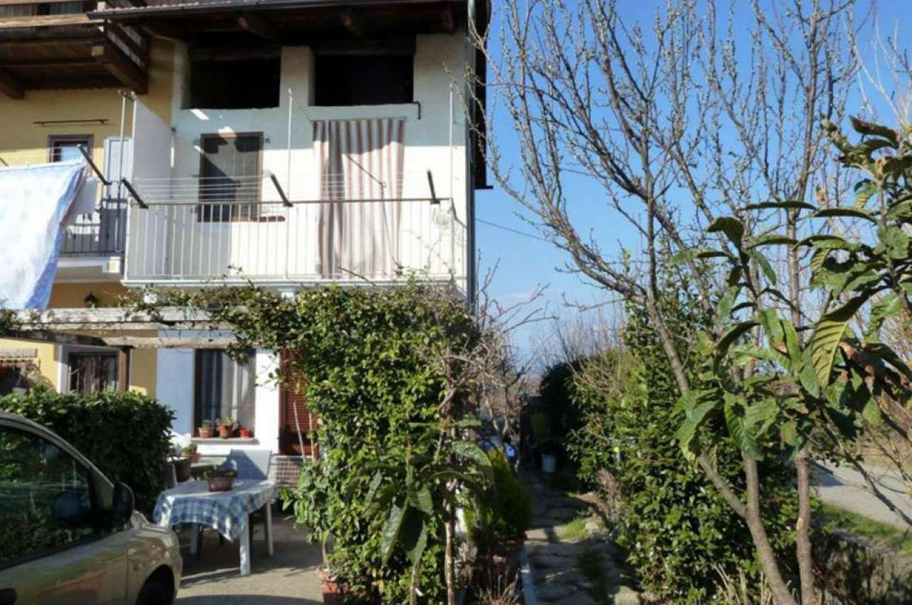 Soluzione Indipendente in vendita a Favria, 2 locali, prezzo € 60.000 | PortaleAgenzieImmobiliari.it