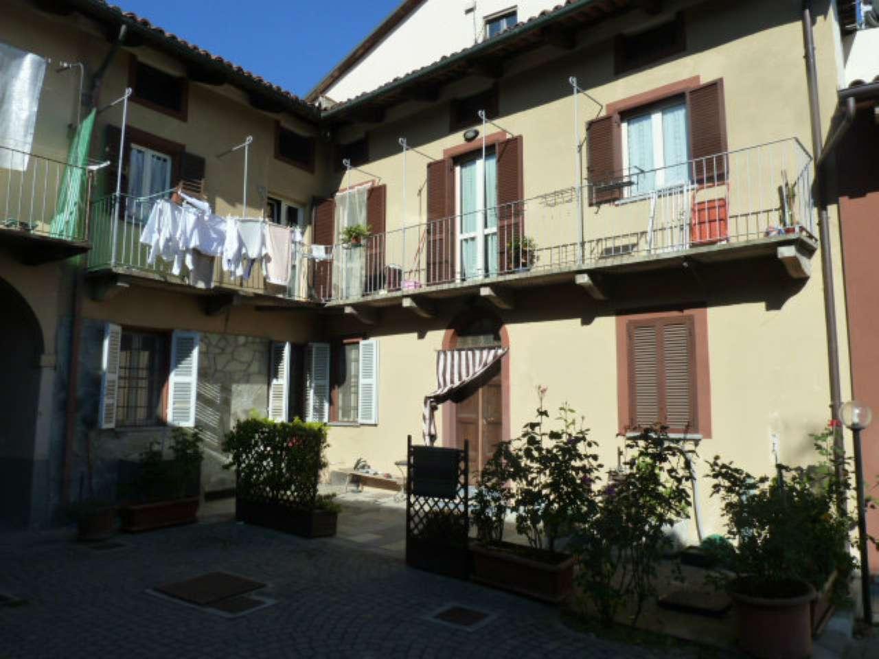 Soluzione Indipendente in vendita a Riva Presso Chieri, 7 locali, prezzo € 190.000 | PortaleAgenzieImmobiliari.it