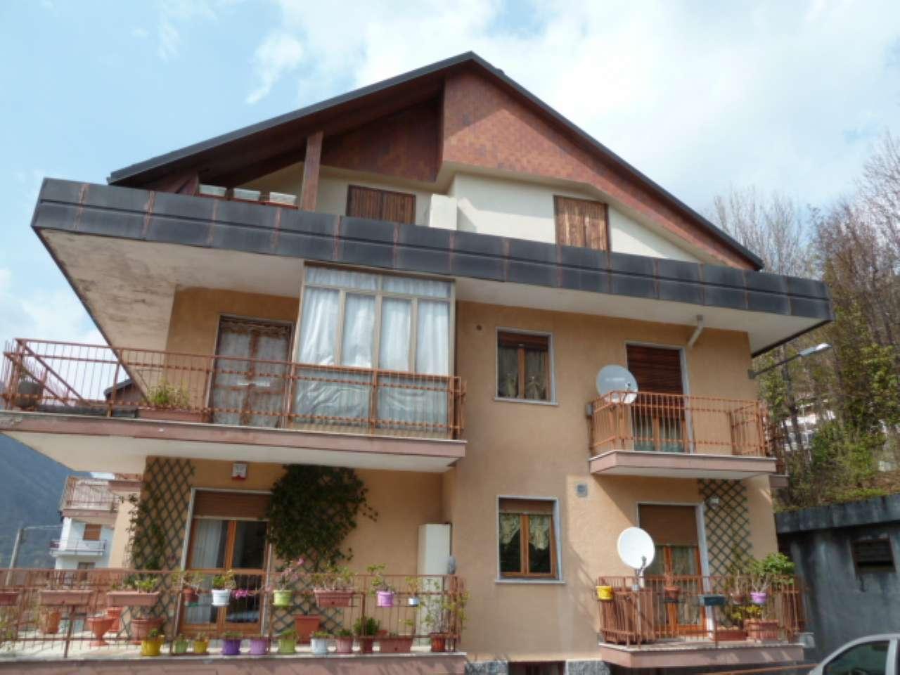 Appartamento in vendita a Ceres, 2 locali, prezzo € 32.000 | PortaleAgenzieImmobiliari.it