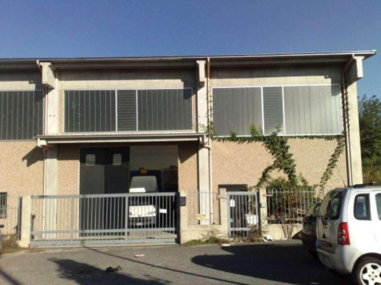 Capannone in vendita a La Loggia, 1 locali, prezzo € 140.000 | PortaleAgenzieImmobiliari.it
