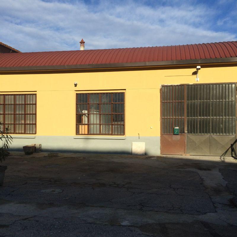 Capannone in vendita a Carmagnola, 1 locali, prezzo € 250.000 | PortaleAgenzieImmobiliari.it