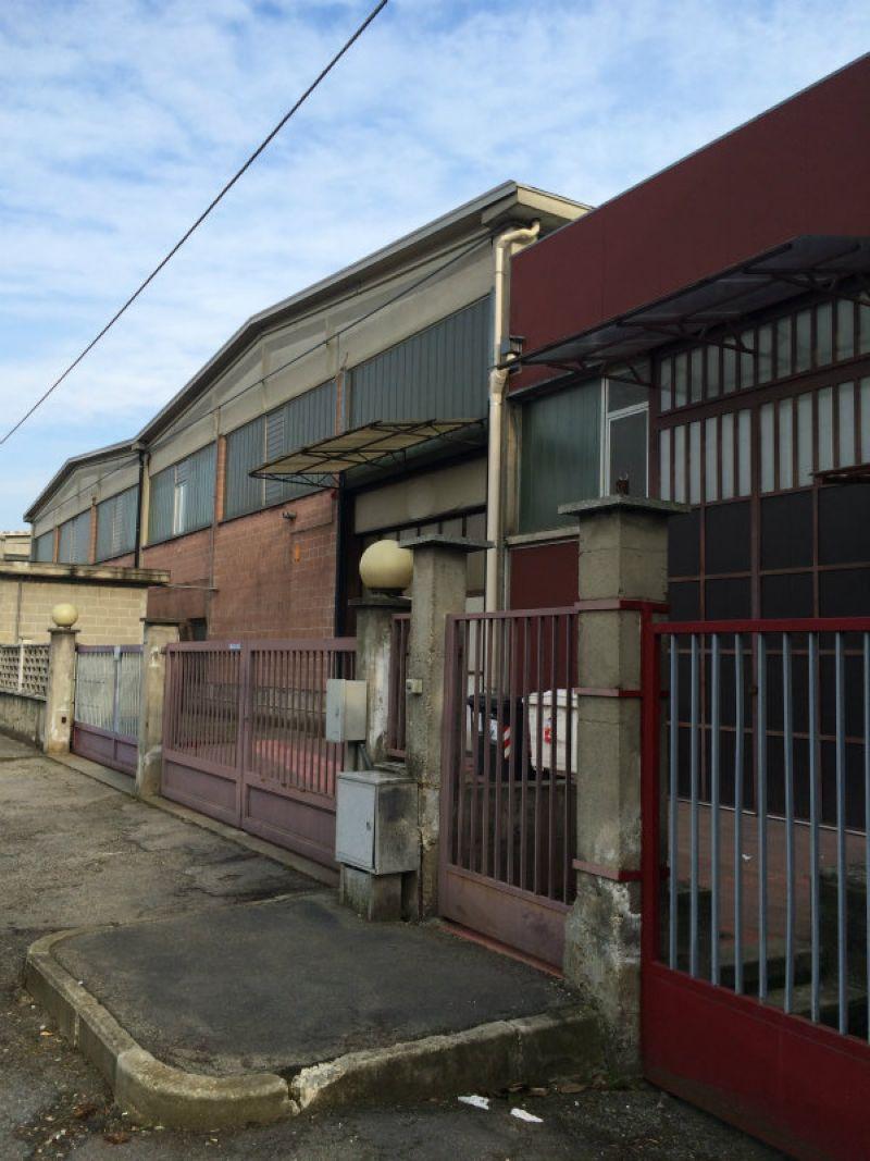 Capannone in affitto a Bruino, 9999 locali, prezzo € 2.900 | PortaleAgenzieImmobiliari.it