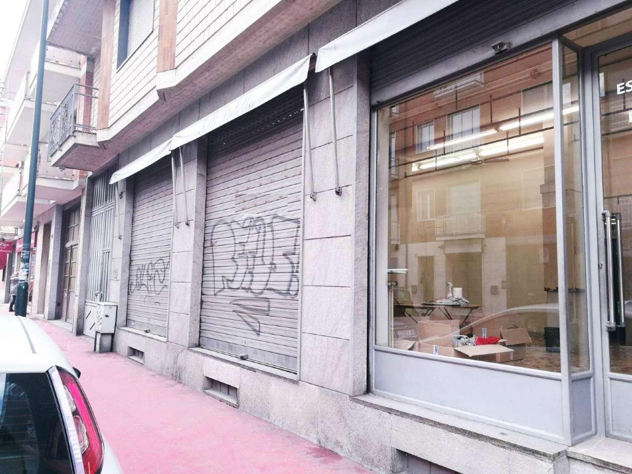 Negozio / Locale in affitto a Nichelino, 2 locali, prezzo € 1.300 | PortaleAgenzieImmobiliari.it