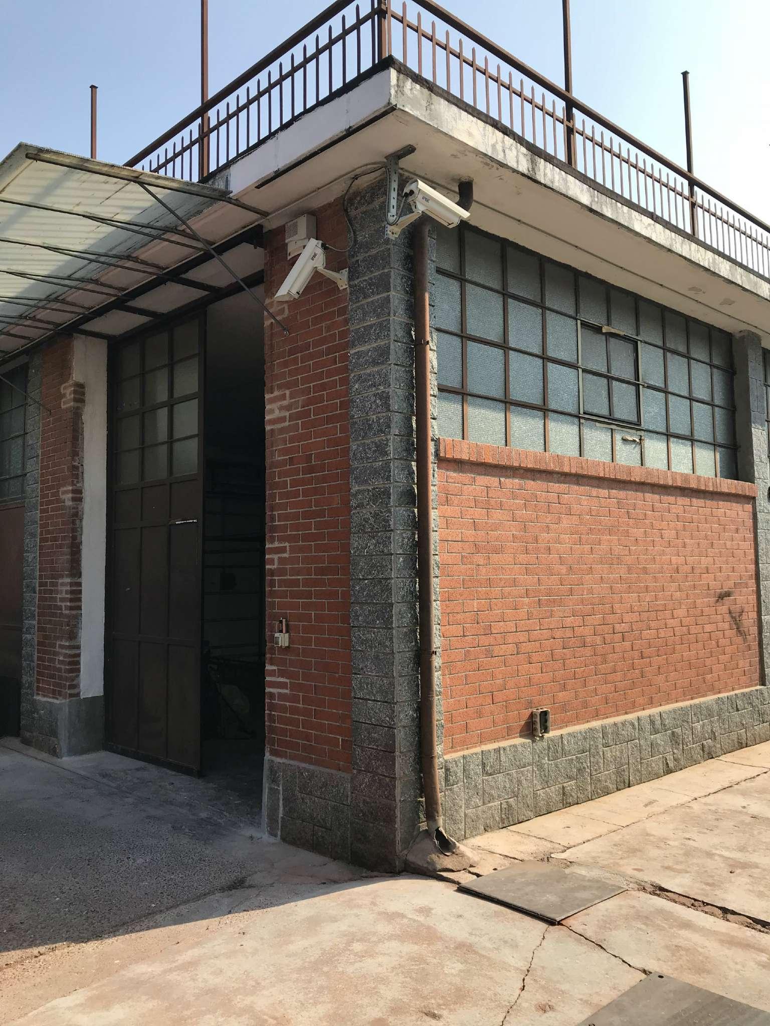 Laboratorio in affitto a Bruino, 4 locali, prezzo € 1.150 | PortaleAgenzieImmobiliari.it