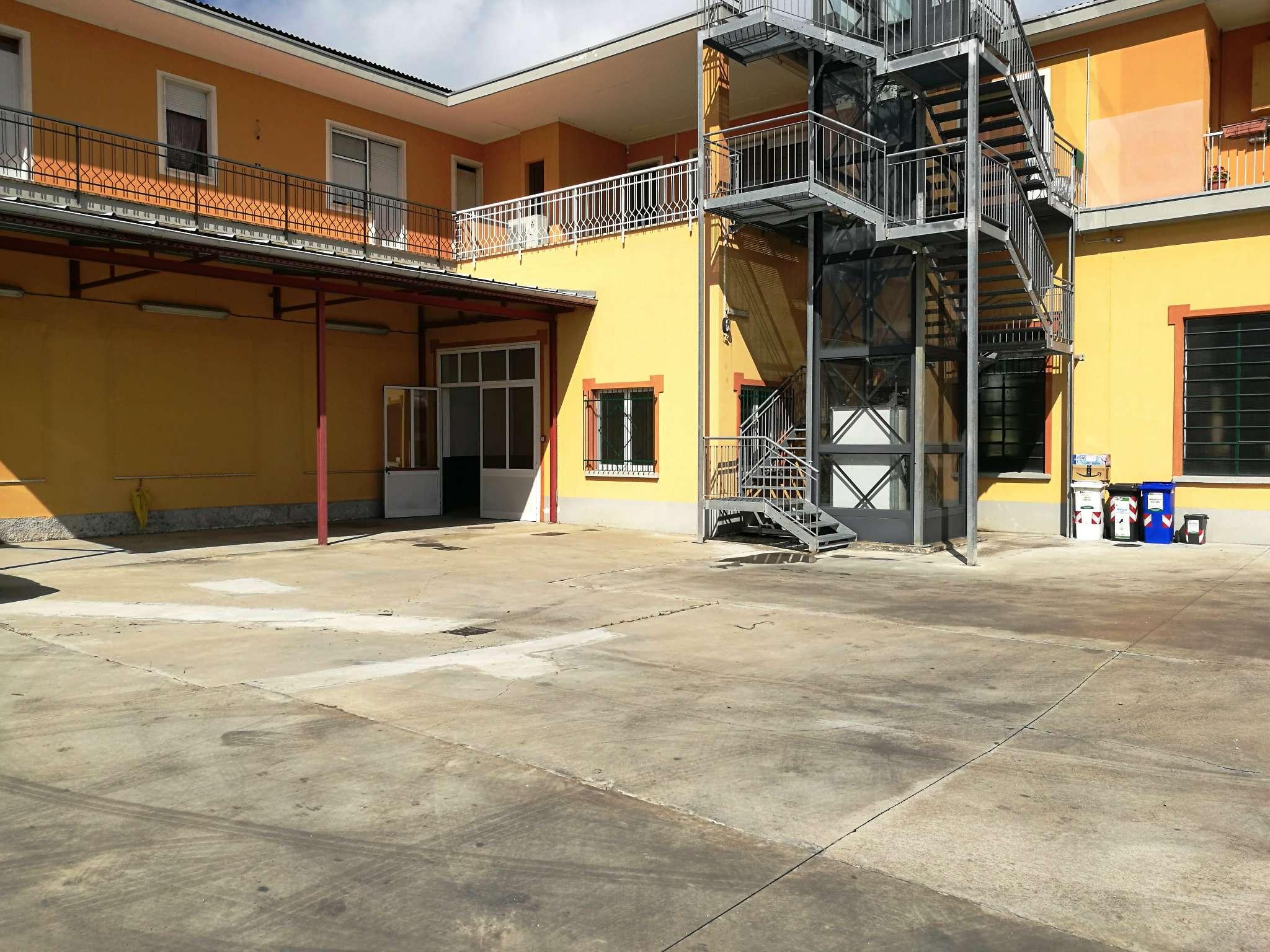 Capannone in affitto a Andezeno, 1 locali, prezzo € 950   PortaleAgenzieImmobiliari.it