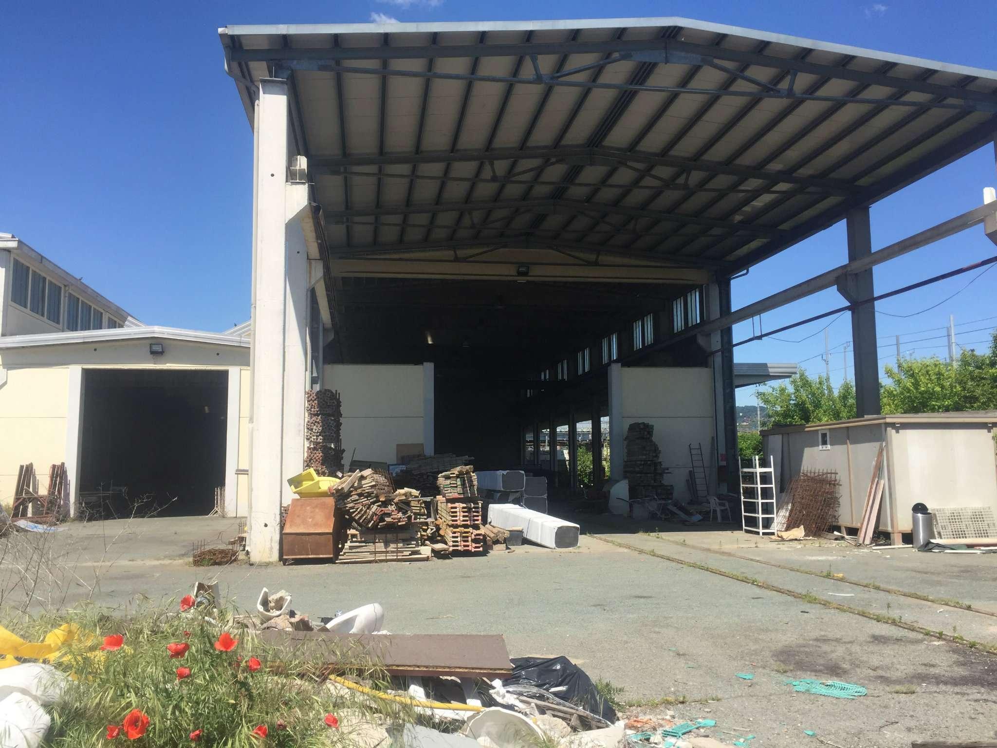 Capannone in affitto a Trofarello, 1 locali, prezzo € 2.500 | PortaleAgenzieImmobiliari.it