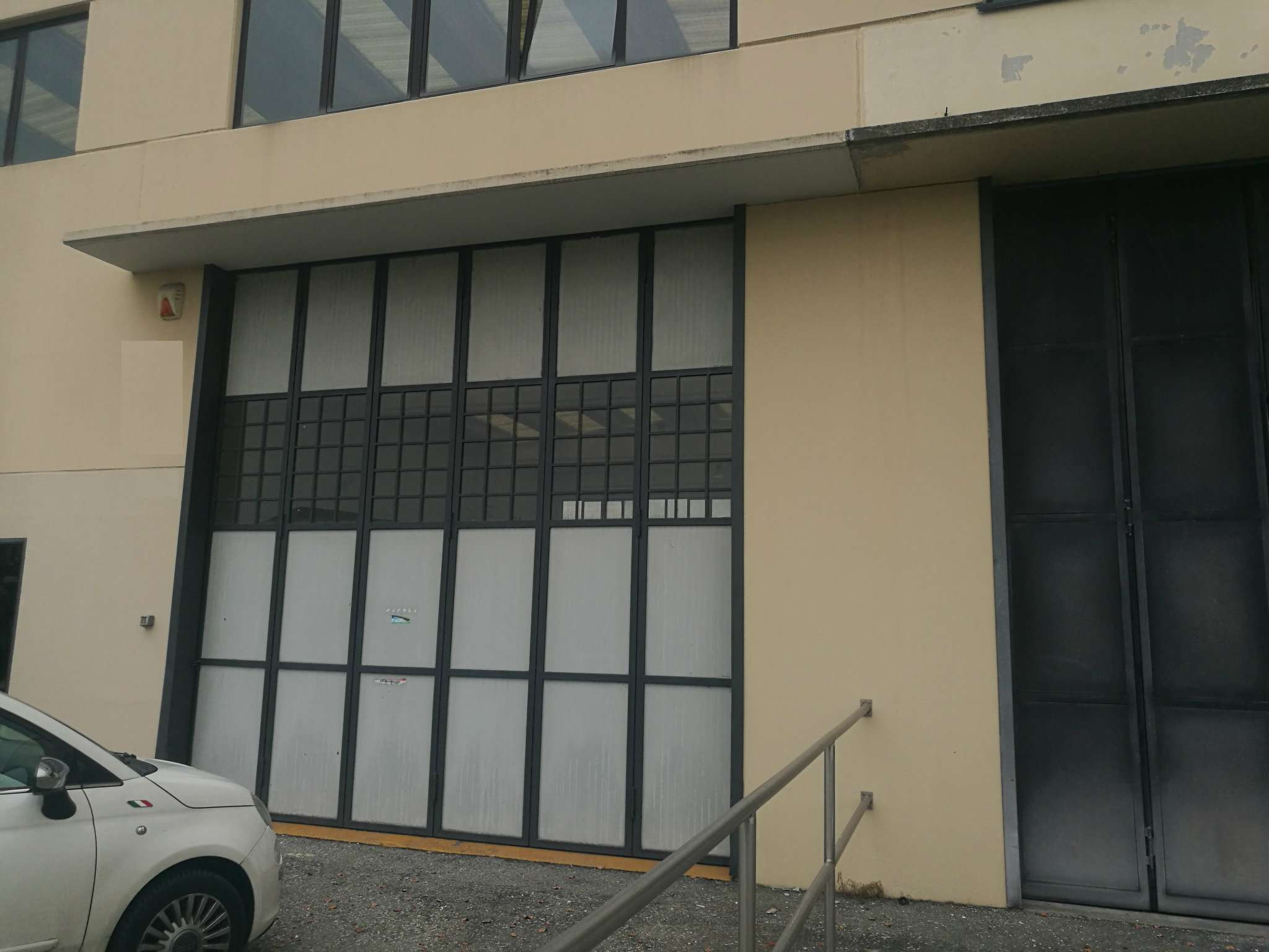 Capannone in vendita a Beinasco, 1 locali, prezzo € 375.000 | PortaleAgenzieImmobiliari.it