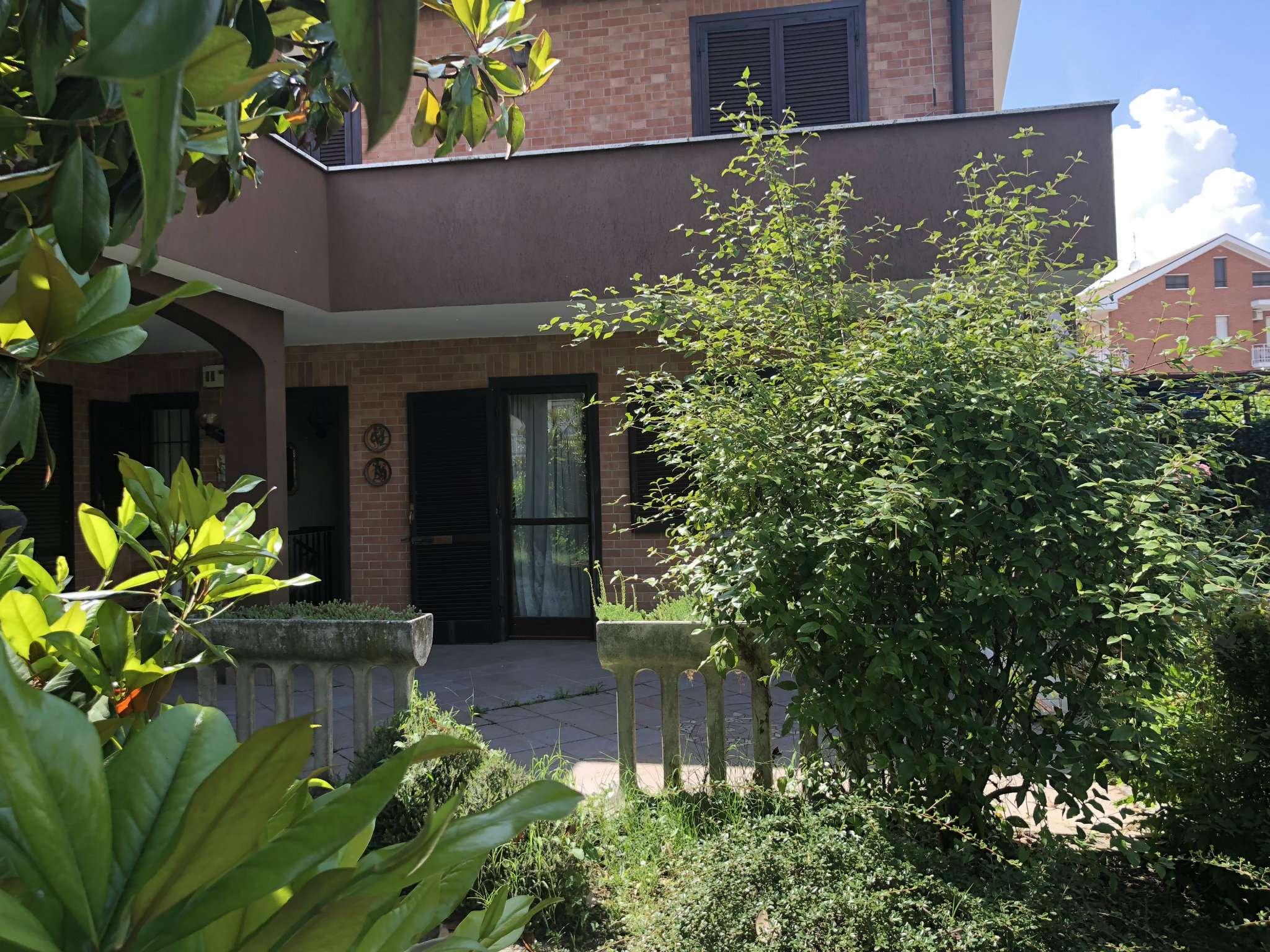 Appartamento in vendita a Santena, 4 locali, prezzo € 190.000 | PortaleAgenzieImmobiliari.it