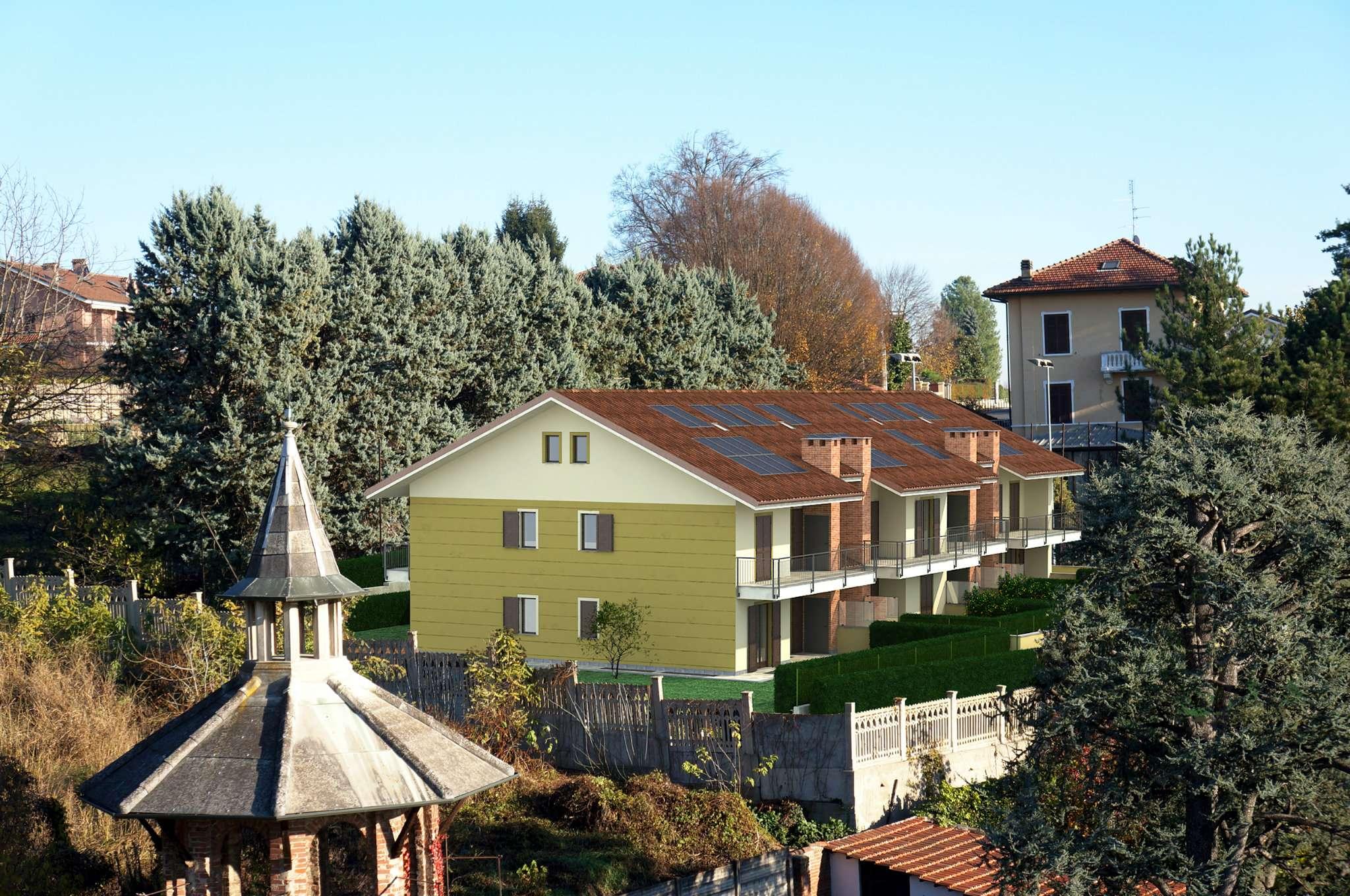 Appartamento in vendita a Trofarello, 4 locali, Trattative riservate | PortaleAgenzieImmobiliari.it