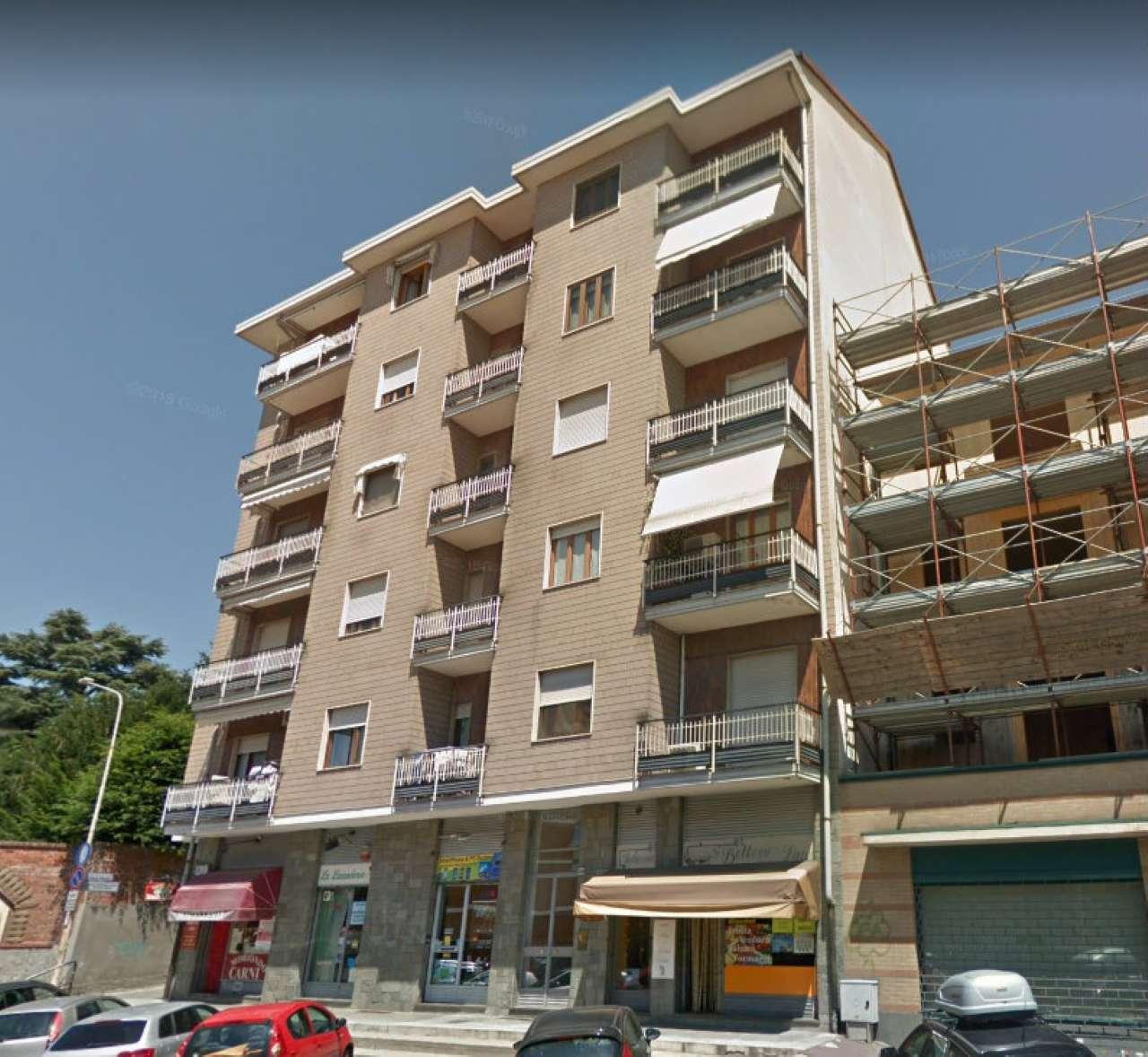 Appartamento da ristrutturare in vendita Rif. 9348744