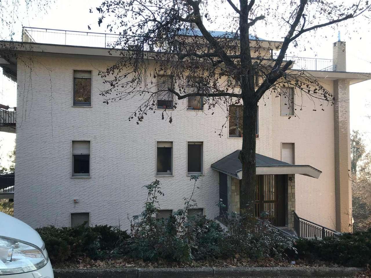 Appartamento in vendita a Pecetto Torinese, 3 locali, prezzo € 138.000 | PortaleAgenzieImmobiliari.it
