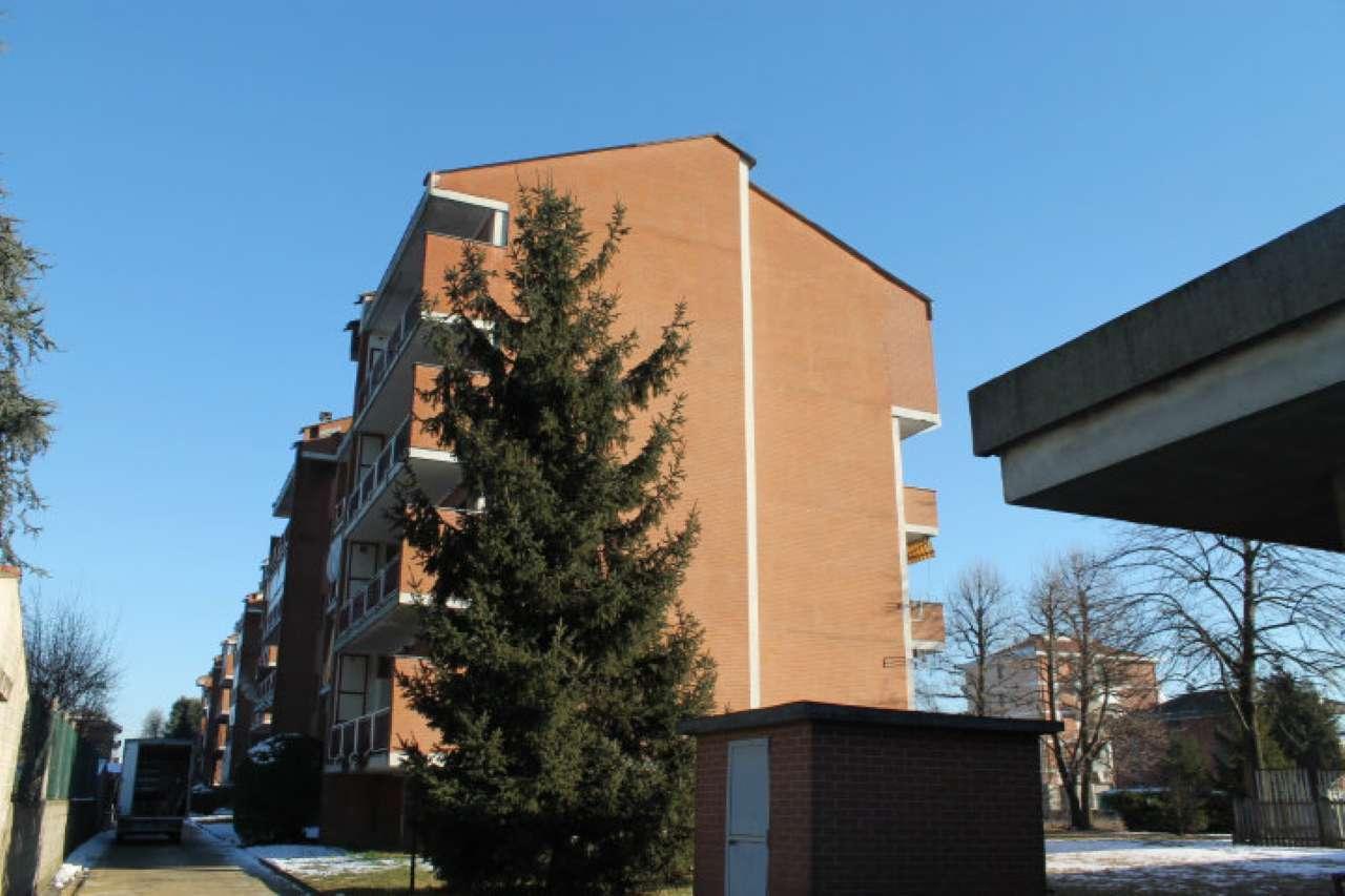 Appartamento in vendita a Santena, 5 locali, prezzo € 170.000 | PortaleAgenzieImmobiliari.it