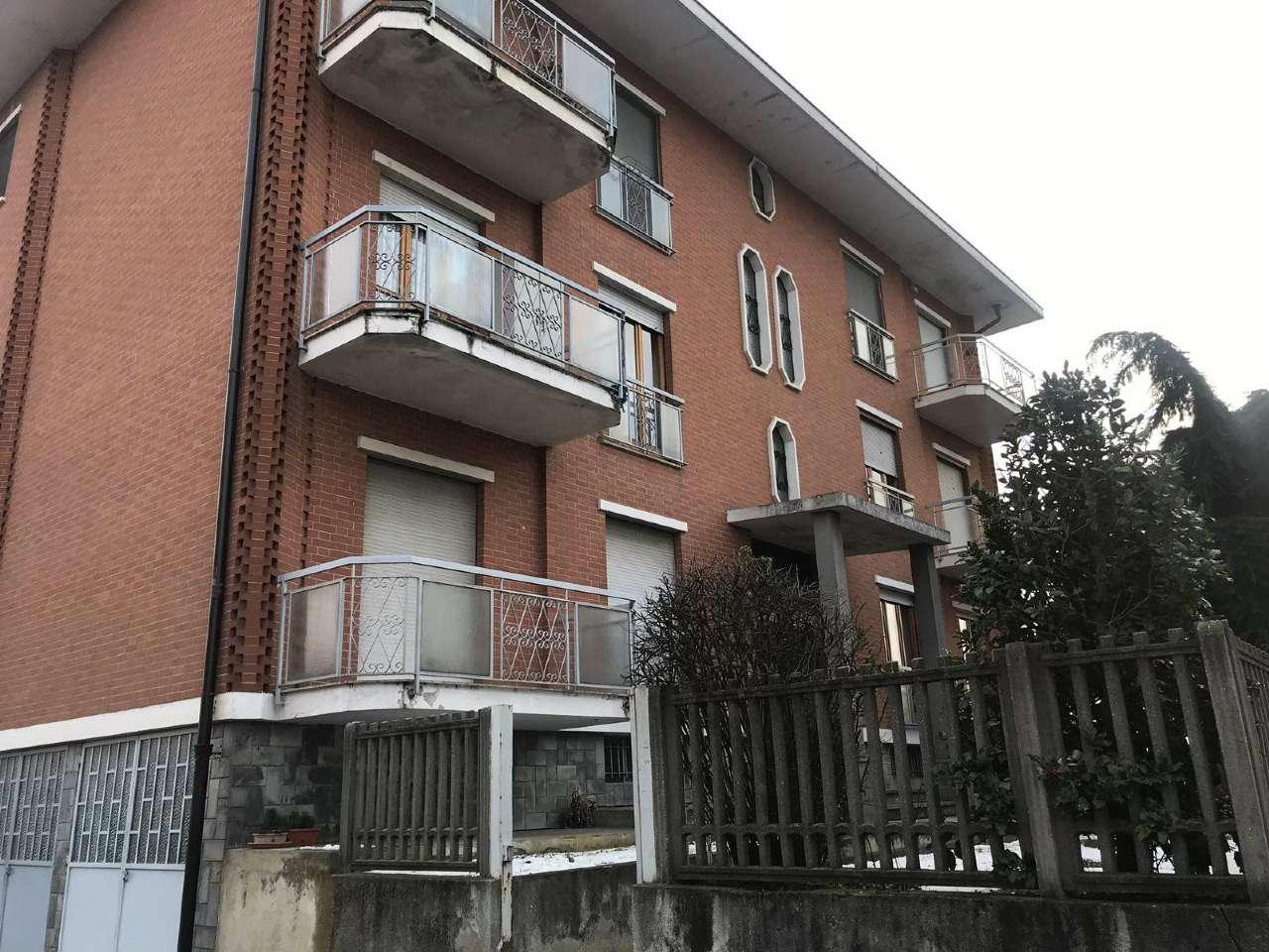 Appartamento in affitto a Villastellone, 4 locali, prezzo € 500 | PortaleAgenzieImmobiliari.it