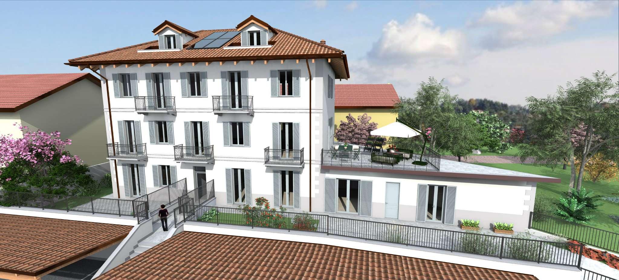 Appartamento in vendita a Moncalieri, 4 locali, prezzo € 340.000 | PortaleAgenzieImmobiliari.it