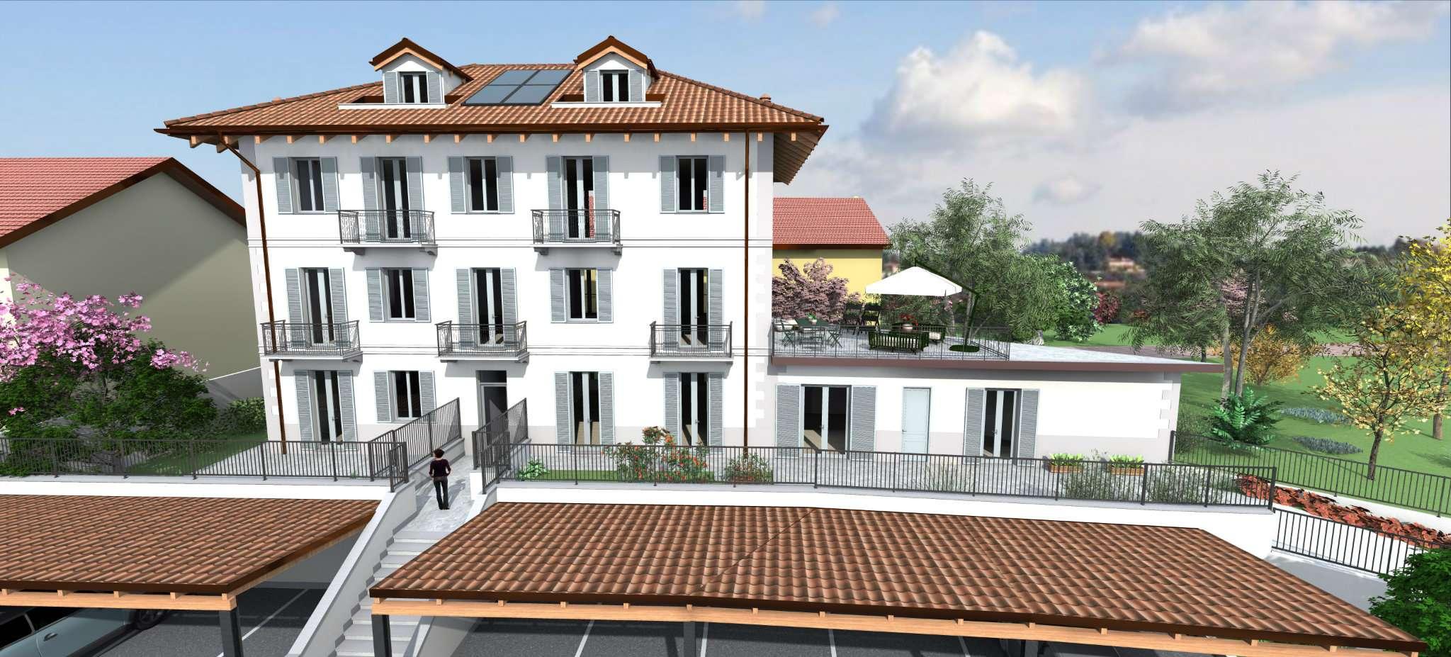 Appartamento in vendita a Moncalieri, 3 locali, prezzo € 210.000 | PortaleAgenzieImmobiliari.it