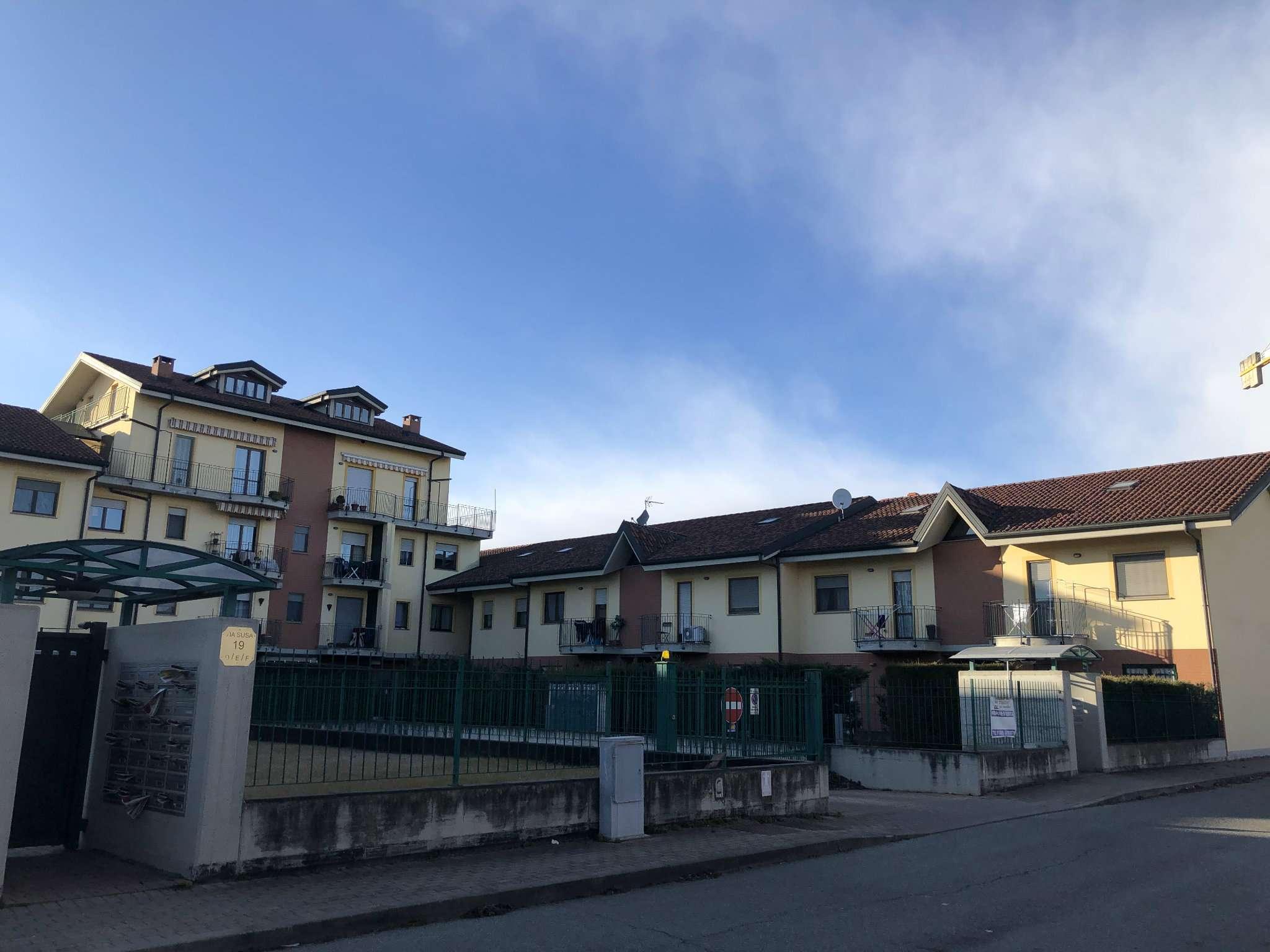 Appartamento in vendita a Carmagnola, 3 locali, prezzo € 145.000 | PortaleAgenzieImmobiliari.it