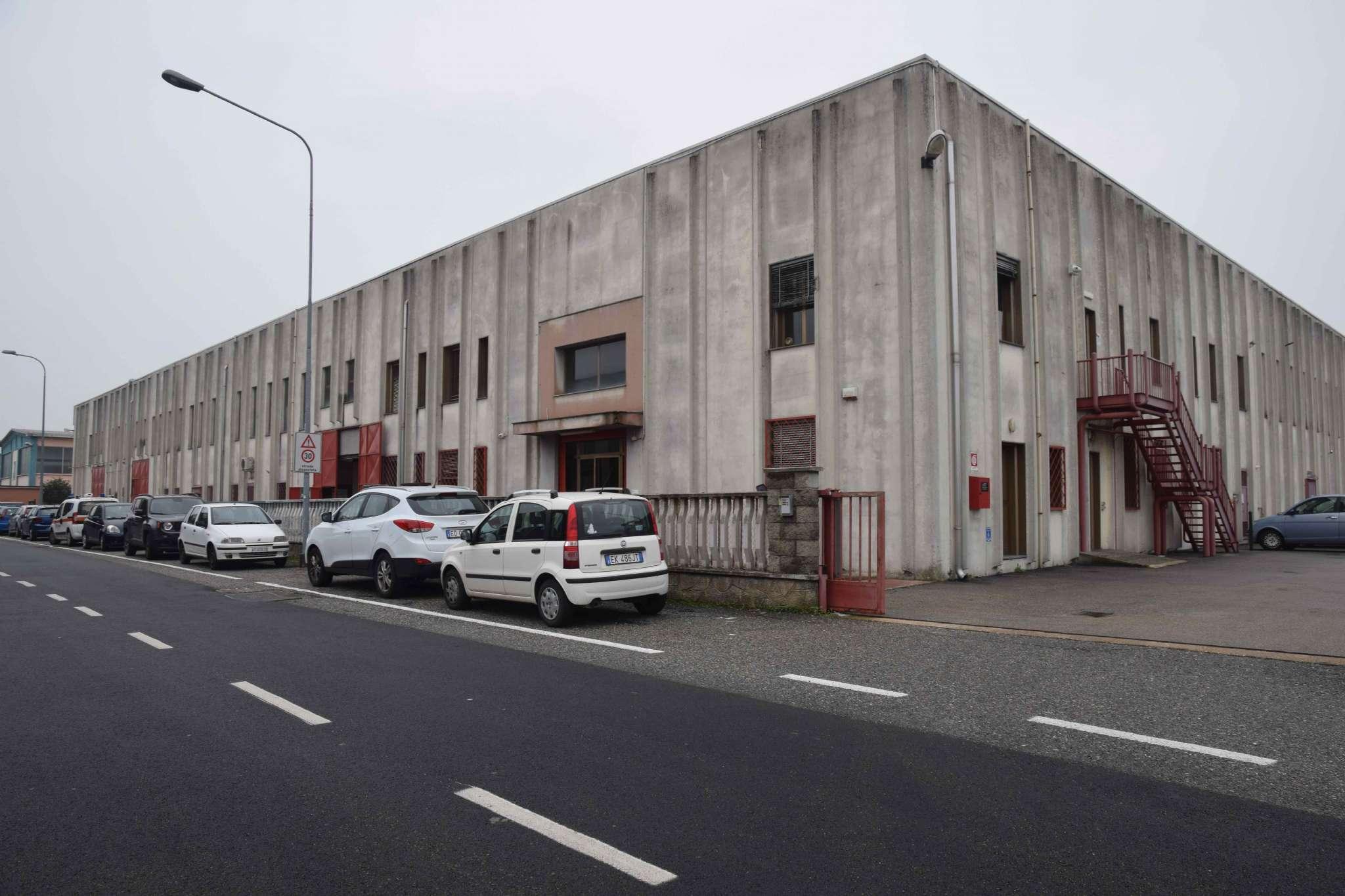 Capannone in vendita a Trofarello, 9999 locali, prezzo € 1.850.000   PortaleAgenzieImmobiliari.it