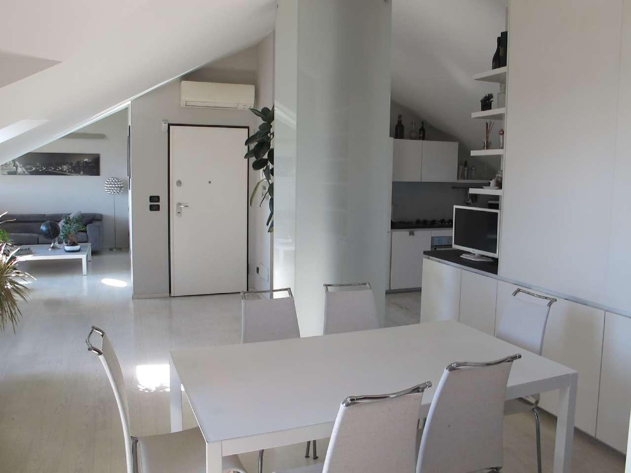 Loft / Openspace in affitto a Moncalieri, 6 locali, prezzo € 900   PortaleAgenzieImmobiliari.it