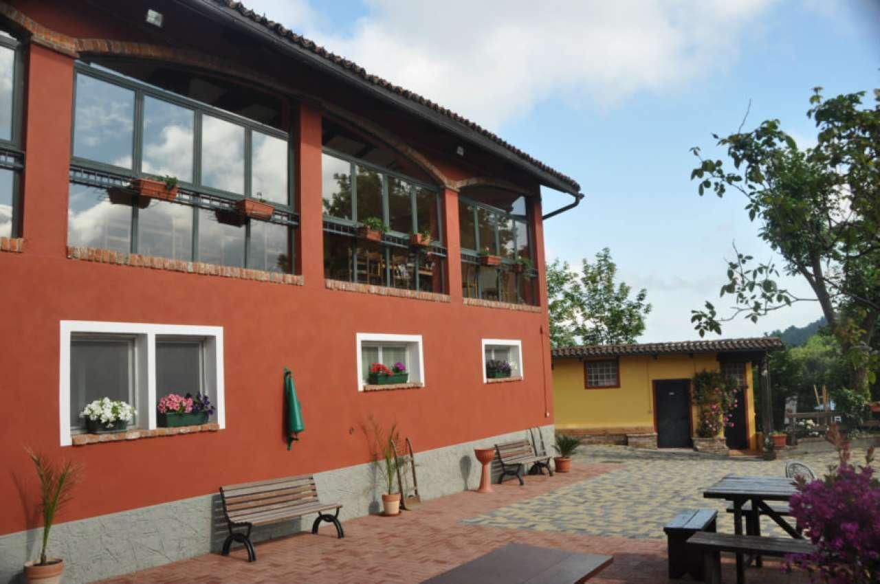 Agriturismo in vendita a Gassino Torinese, 4 locali, Trattative riservate | PortaleAgenzieImmobiliari.it