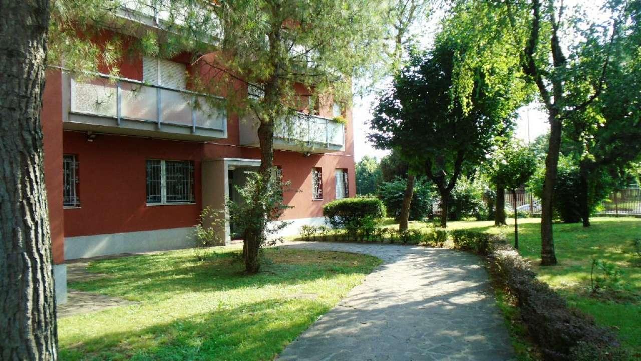 Appartamento ristrutturato arredato in vendita Rif. 7349088