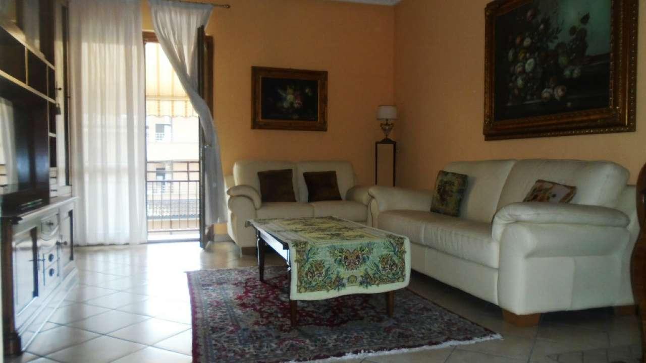 Appartamento ristrutturato parzialmente arredato in vendita Rif. 7349089