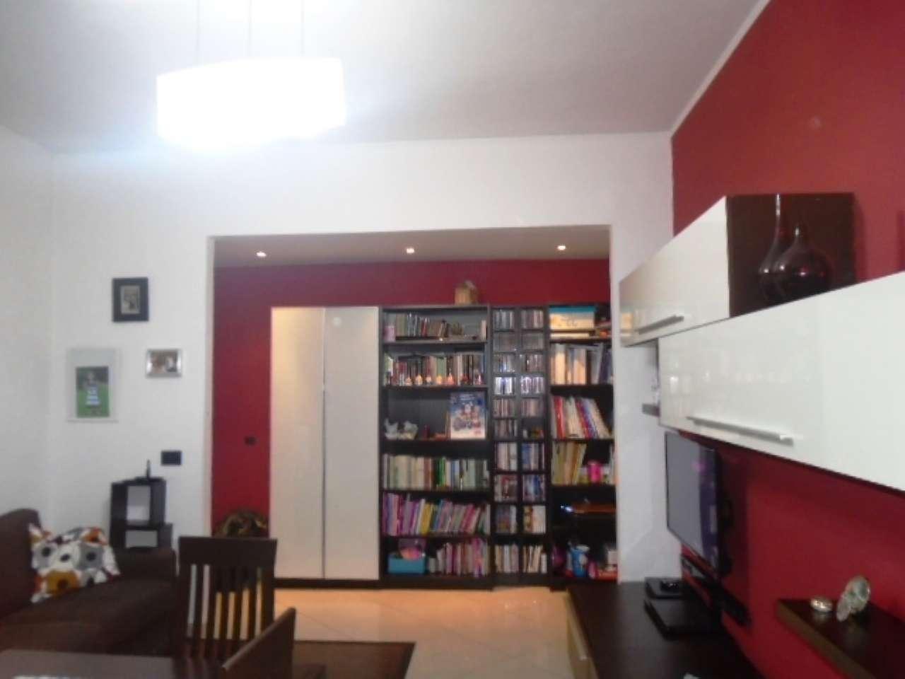 Appartamento arredato in vendita Rif. 8887339