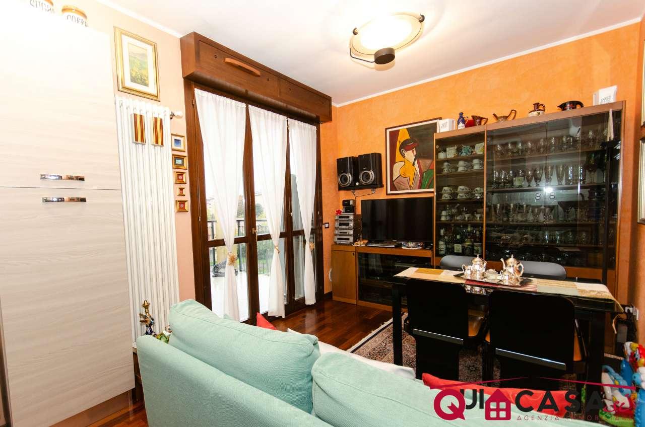 Appartamento in vendita a Cormano, 2 locali, prezzo € 170.000 | PortaleAgenzieImmobiliari.it