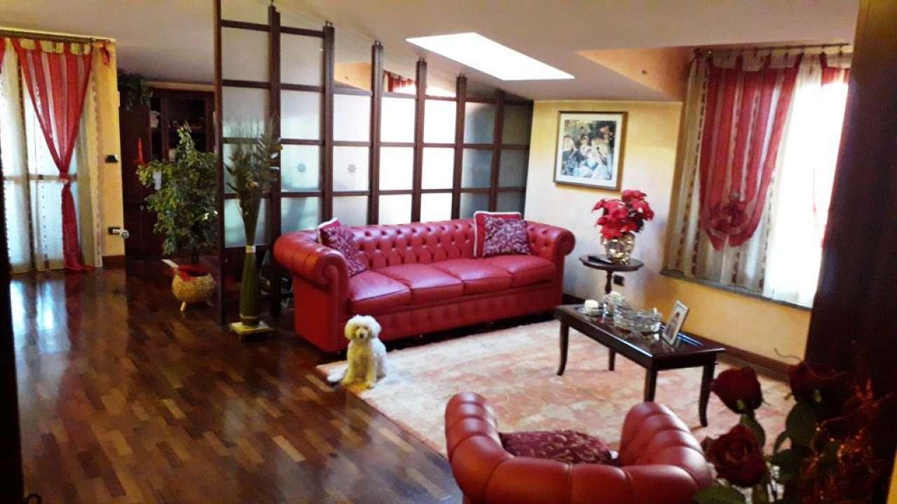 Appartamento in vendita a Muggiò, 3 locali, prezzo € 248.000 | PortaleAgenzieImmobiliari.it